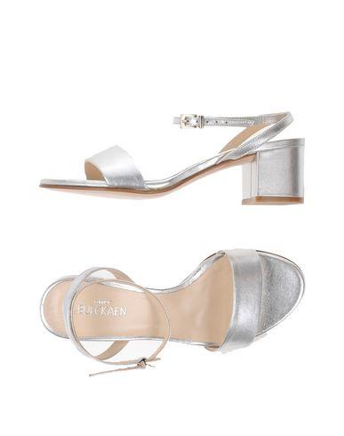FABRIZIO BULCKAEN - Sandals