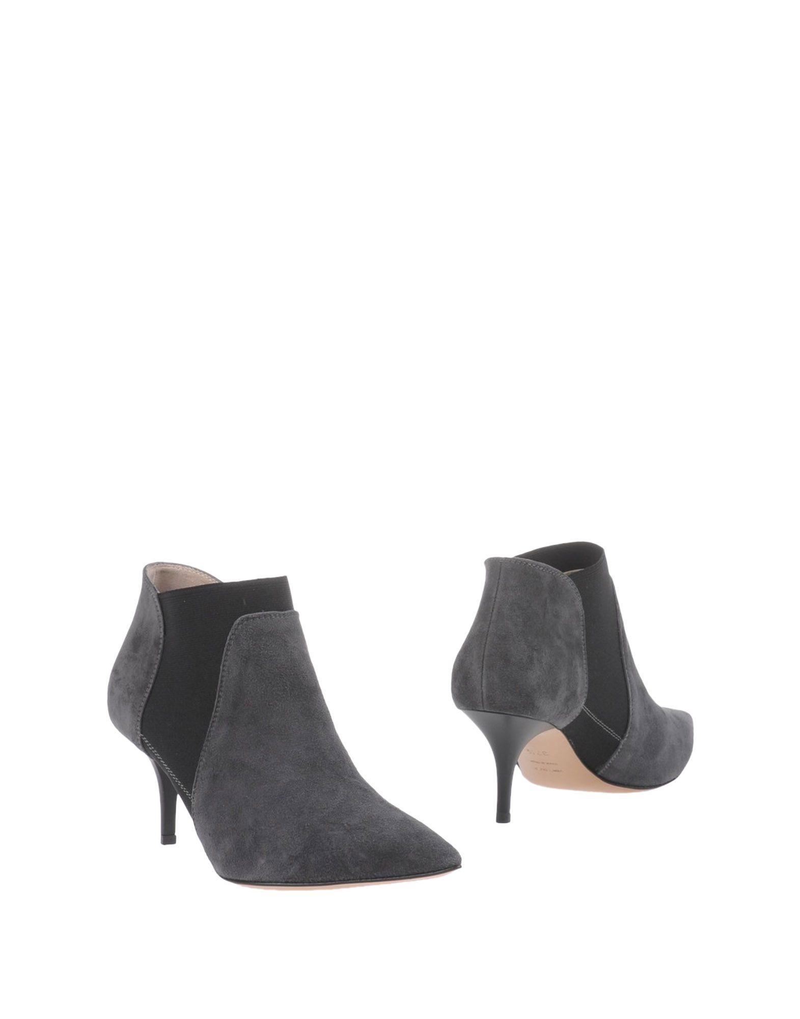Gut um billige Schuhe zu tragenAllooora Stiefelette Damen  11216667SB