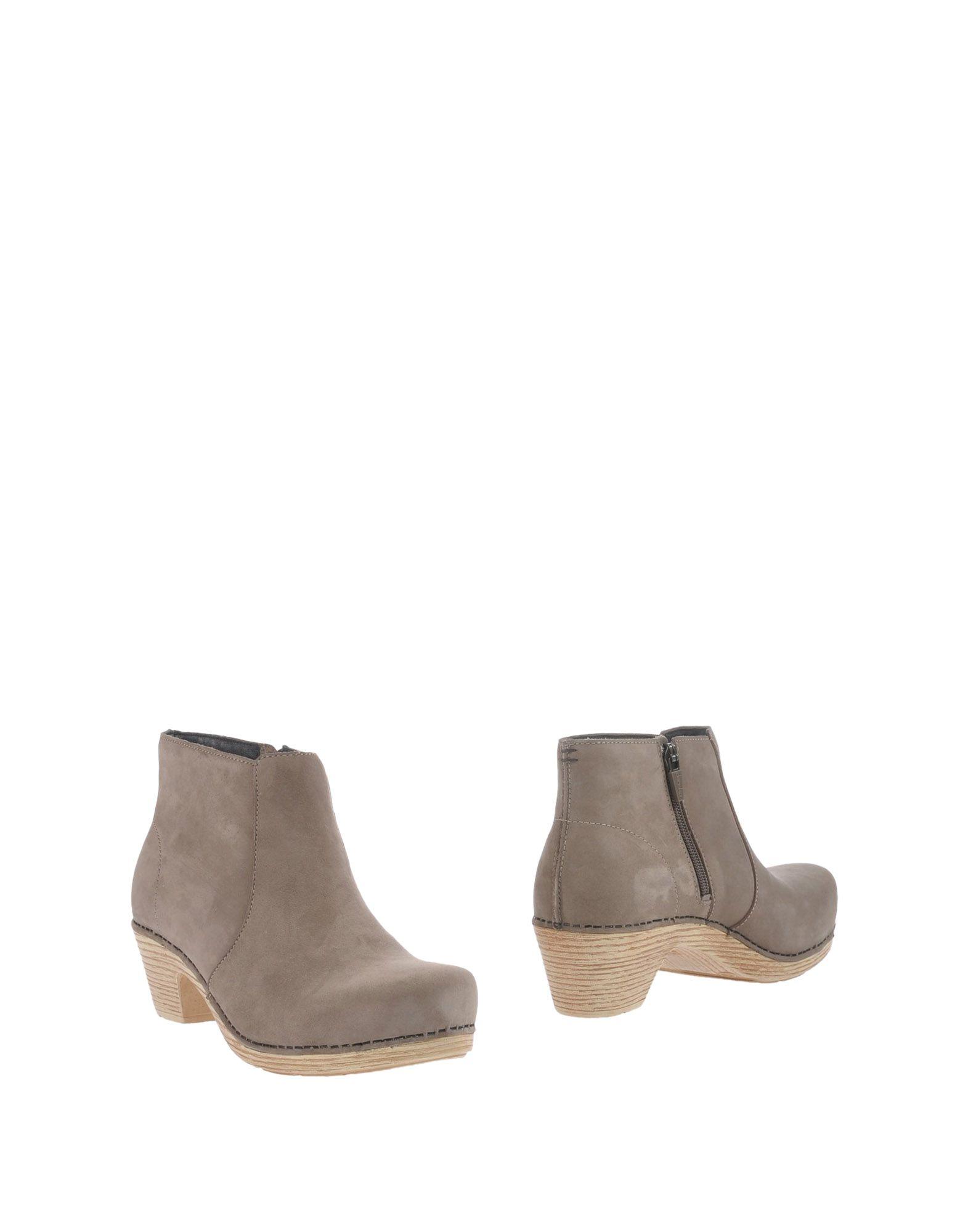 Dansko Stiefelette Damen  11216720PI 11216720PI 11216720PI Gute Qualität beliebte Schuhe 7adf4b