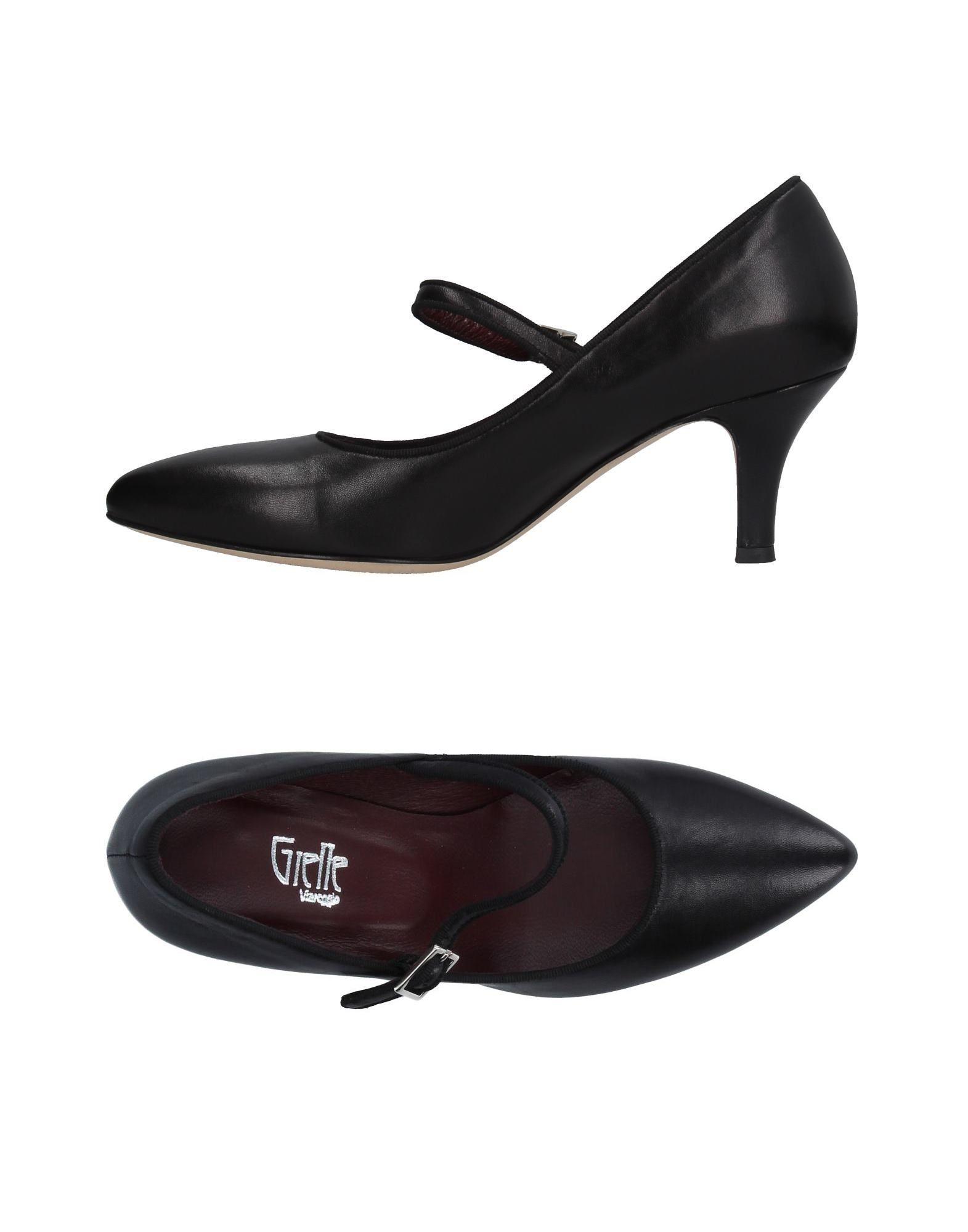 Gielle Pumps Damen  11216743DS Gute Qualität beliebte Schuhe