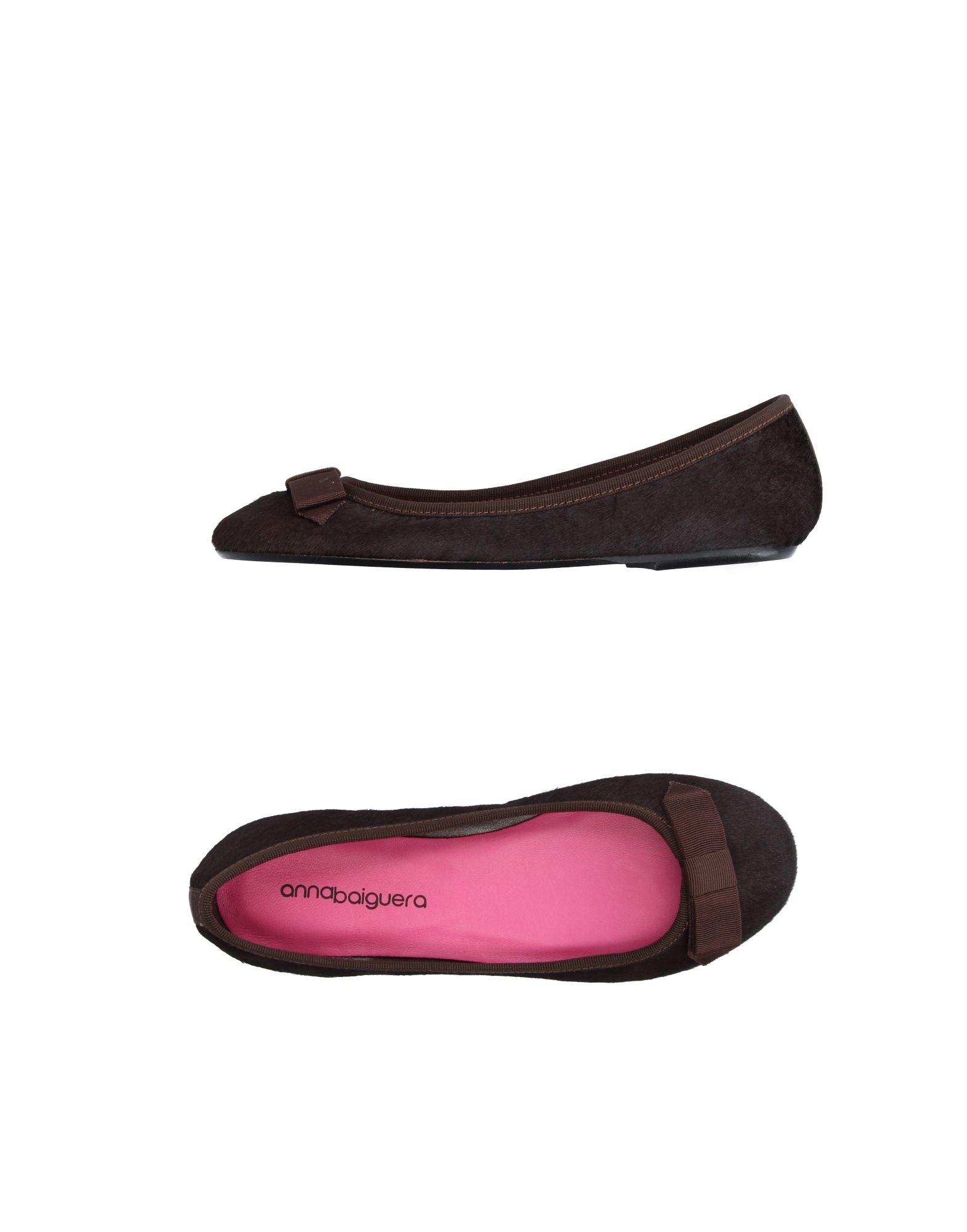 Anna Baiguera Ballerinas Damen  11216778GU Gute Qualität beliebte Schuhe