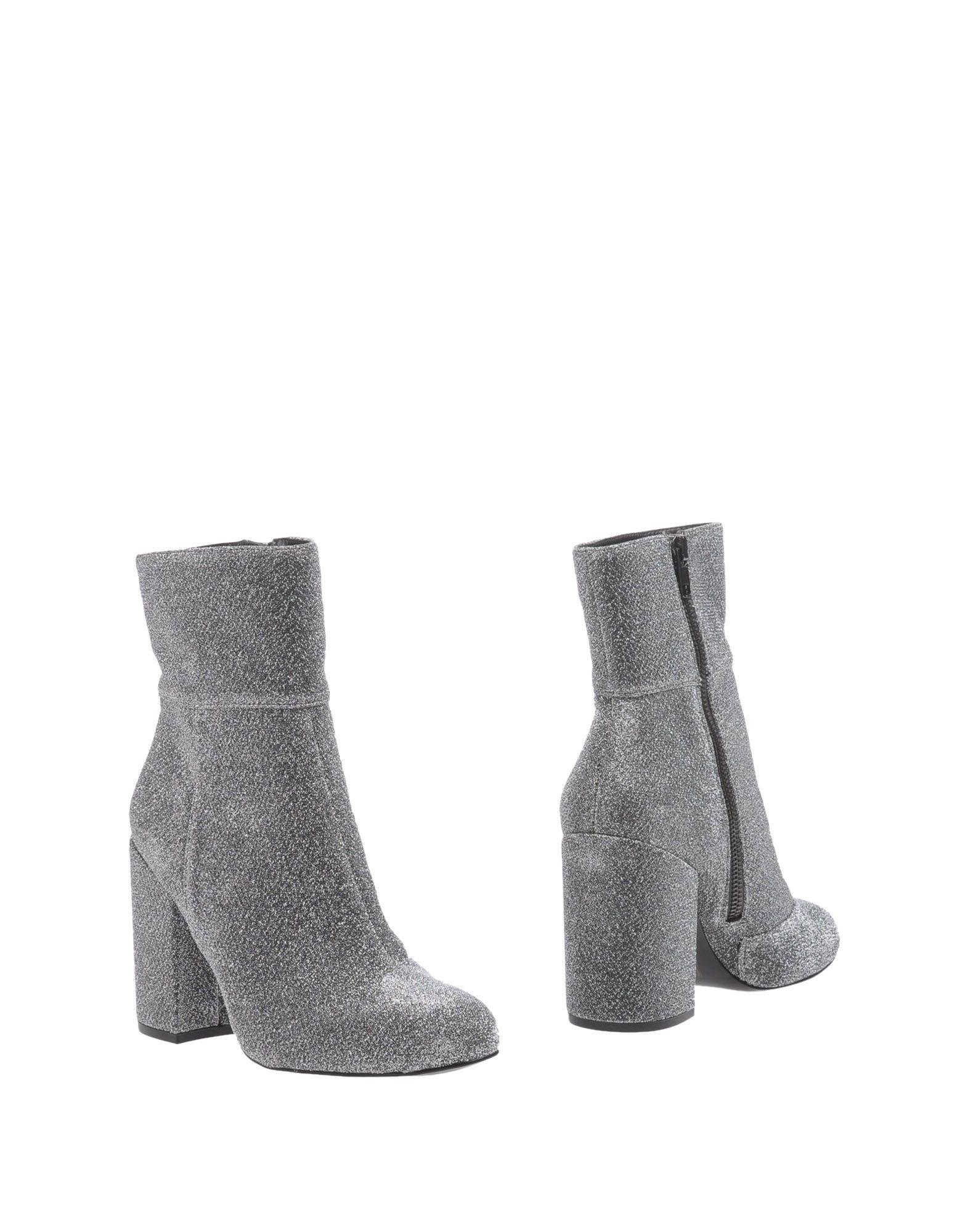 Steve Madden Stiefelette Damen  11216806SE Gute Qualität beliebte Schuhe