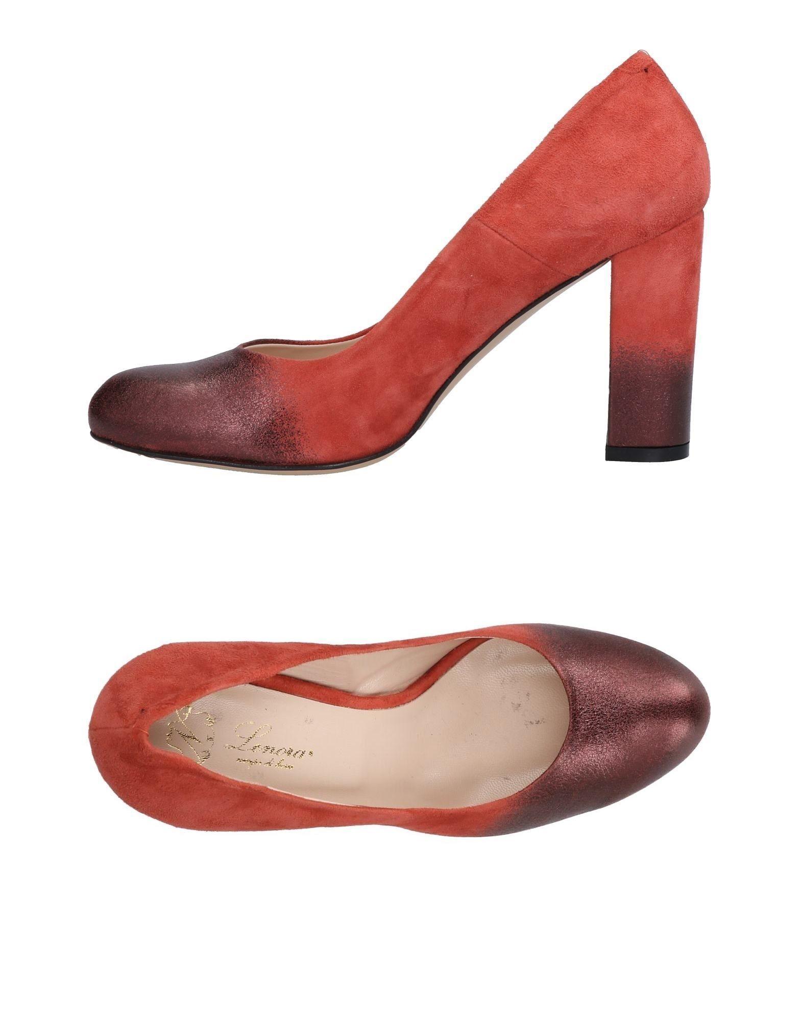 Haltbare Mode billige Schuhe Lenora Pumps Damen  11216807SS Heiße Schuhe