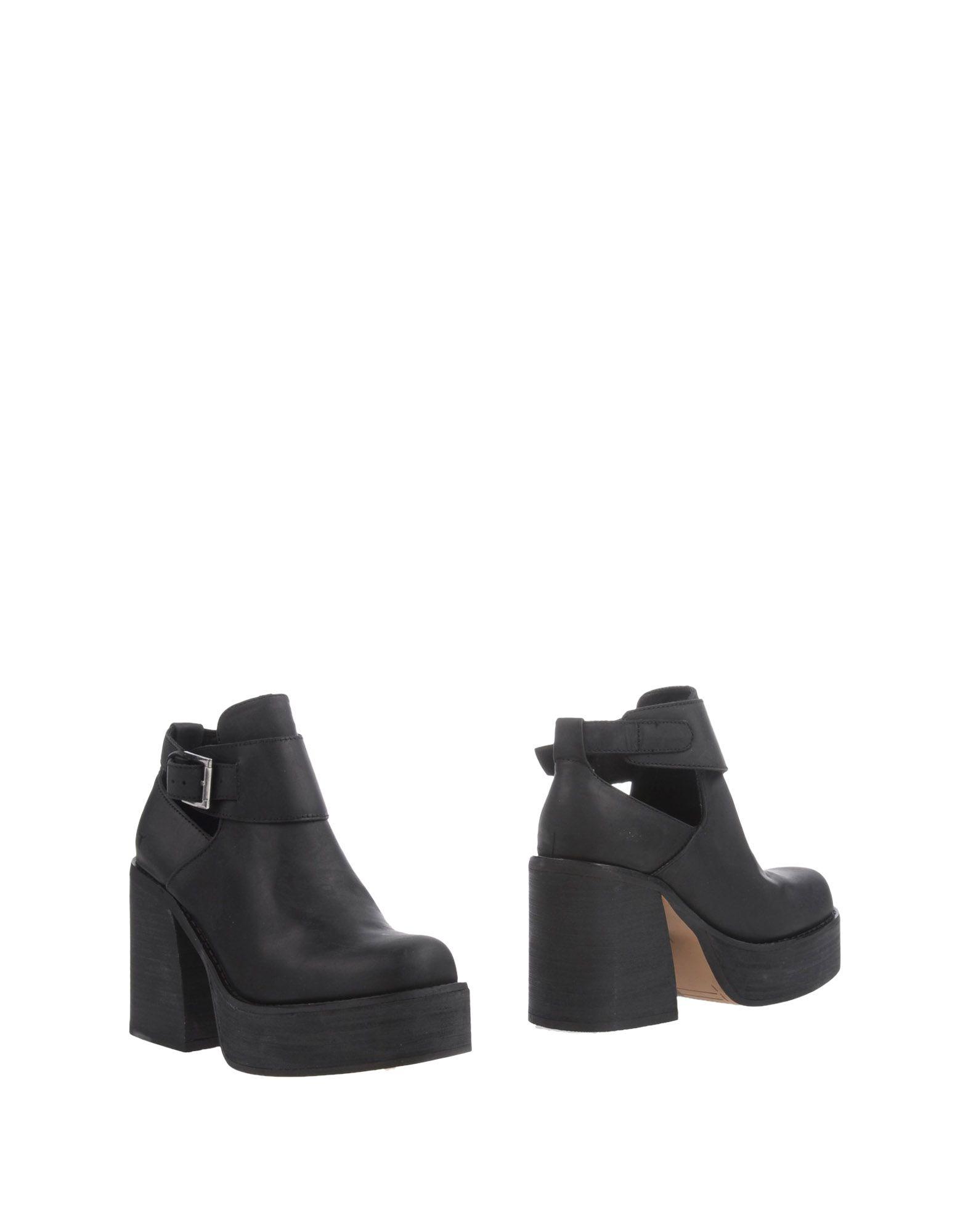 Windsor Smith Stiefelette Qualität Damen  11216851XE Gute Qualität Stiefelette beliebte Schuhe c932af