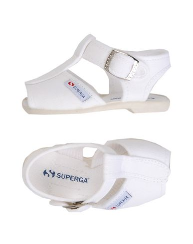 e21a563ea568 Superga Sandals Girl 0-24 months online on YOOX United States