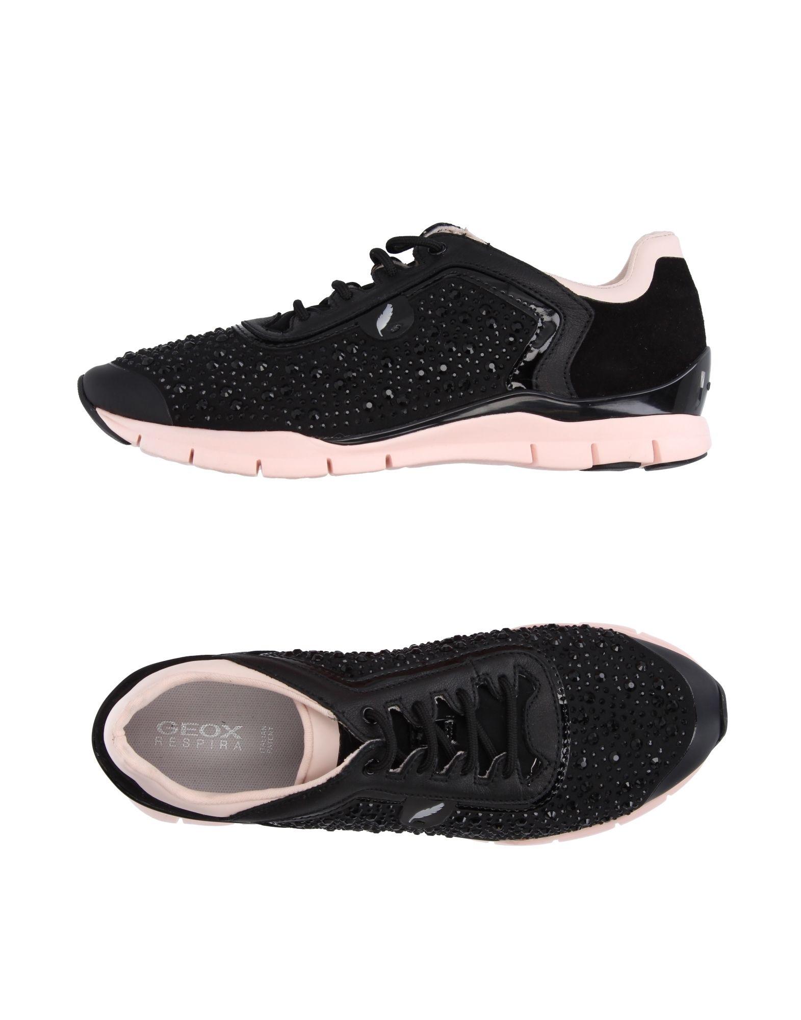 Geox Gute Sneakers Damen  11216976GX Gute Geox Qualität beliebte Schuhe 22ed3e