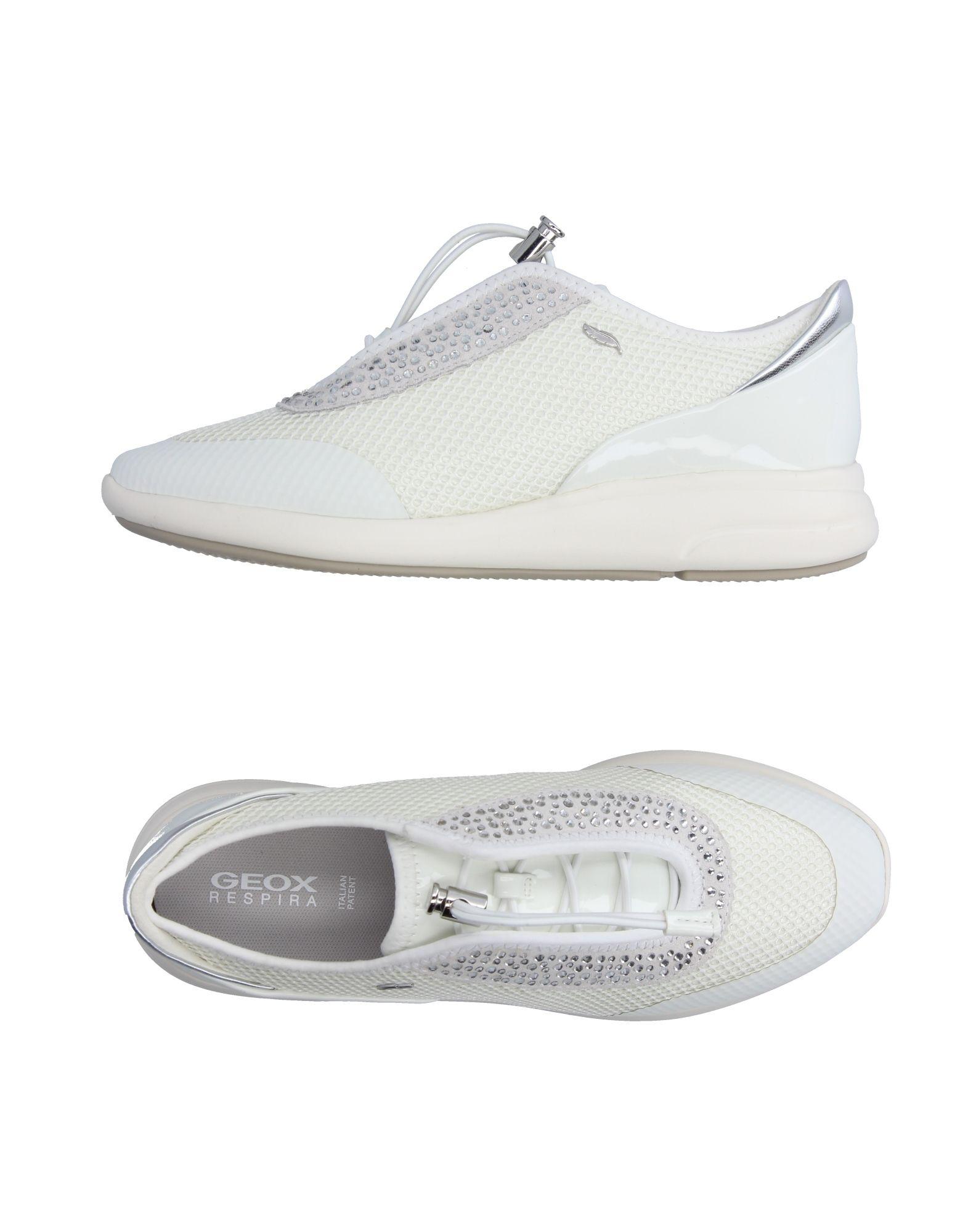 Sneakers Geox Donna - 11217003HD Scarpe economiche e buone