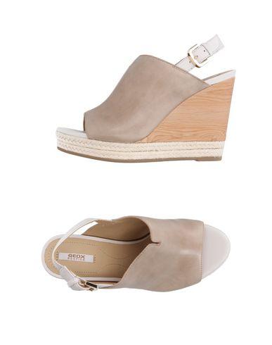 geox sandalen damen sandalen geox auf yoox 11217006bv. Black Bedroom Furniture Sets. Home Design Ideas