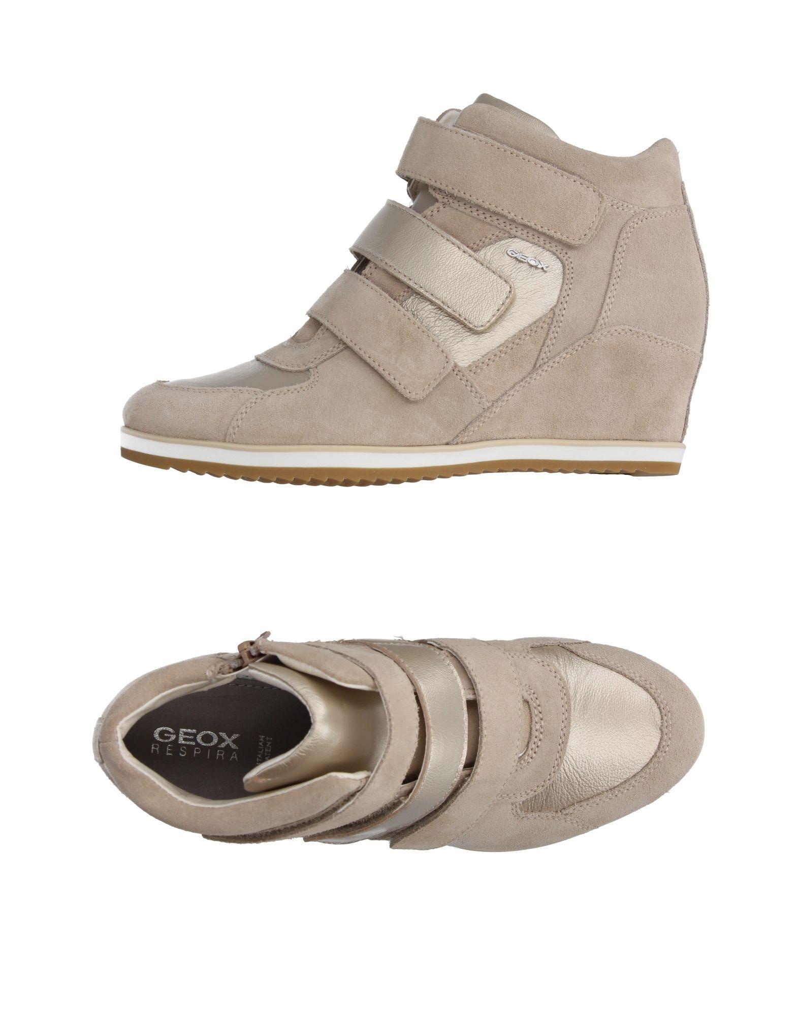 Geox Sneakers Damen Damen Sneakers  11217026AJ  d2eb80