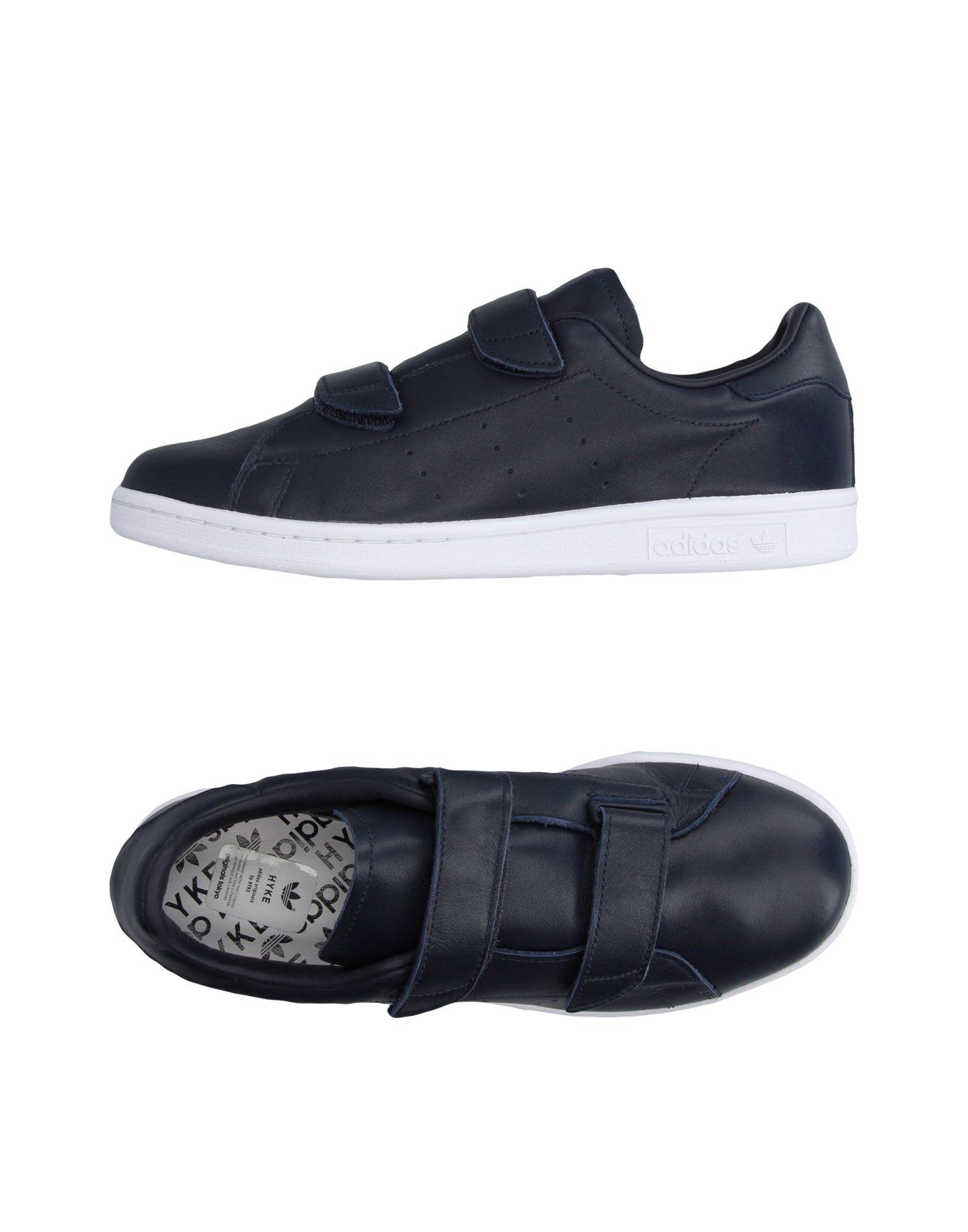 Rabatt echte Schuhe Adidas Originals By Hyke Sneakers Herren  11217062WN