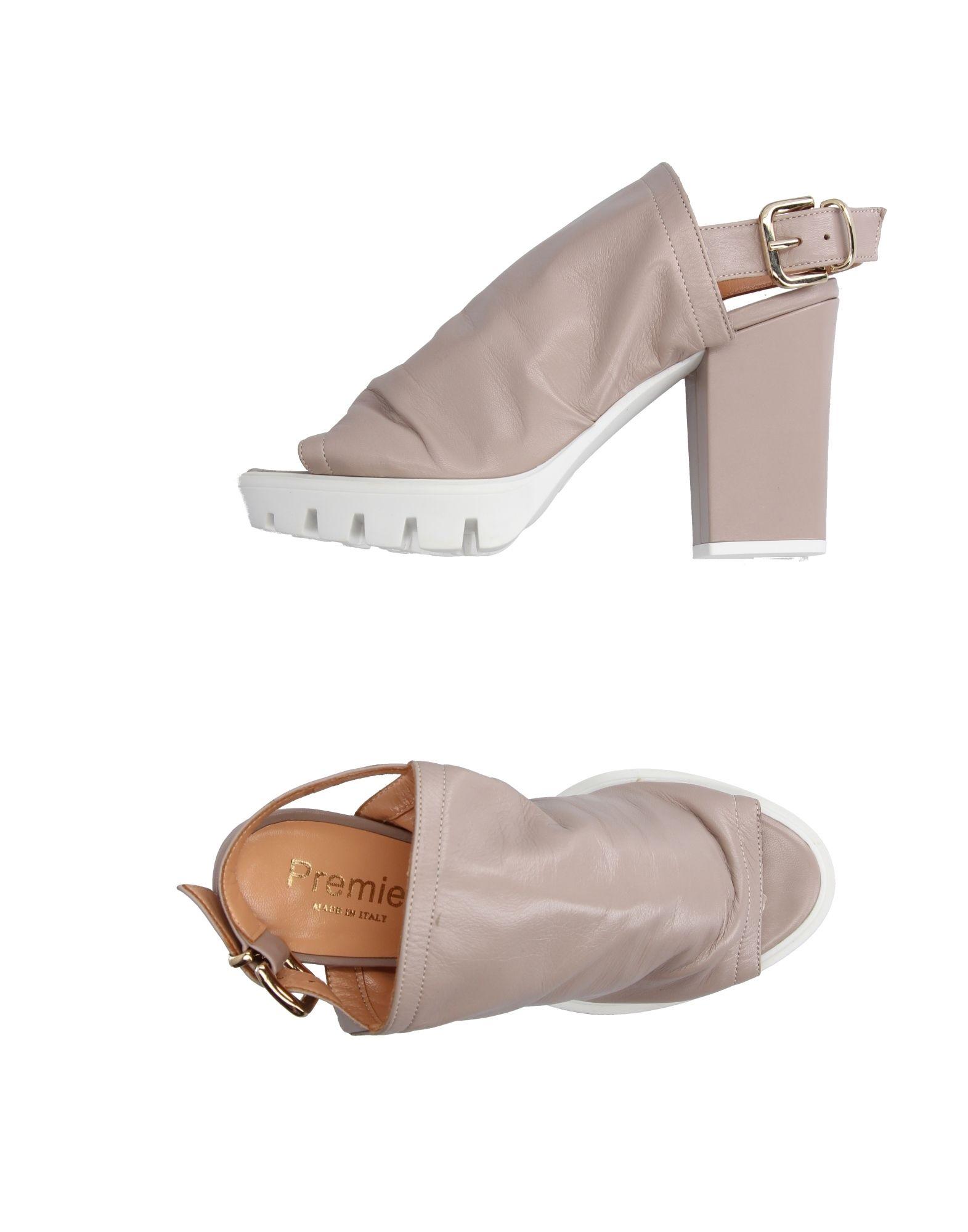 Sandales Premier Femme - Sandales Premier sur