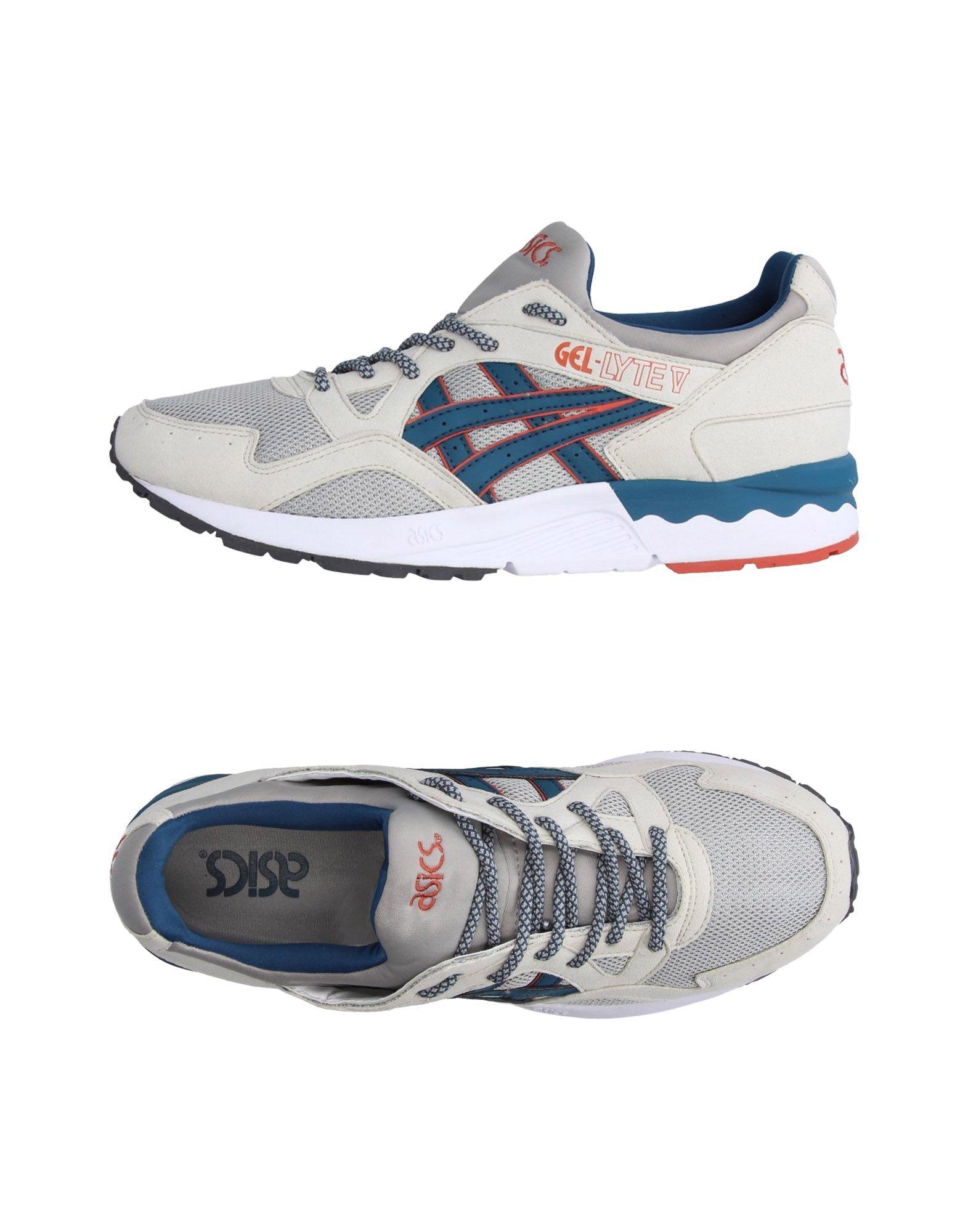 Rabatt Herren echte Schuhe Asics Turnschuhes Herren Rabatt 11217138CJ 5ecade