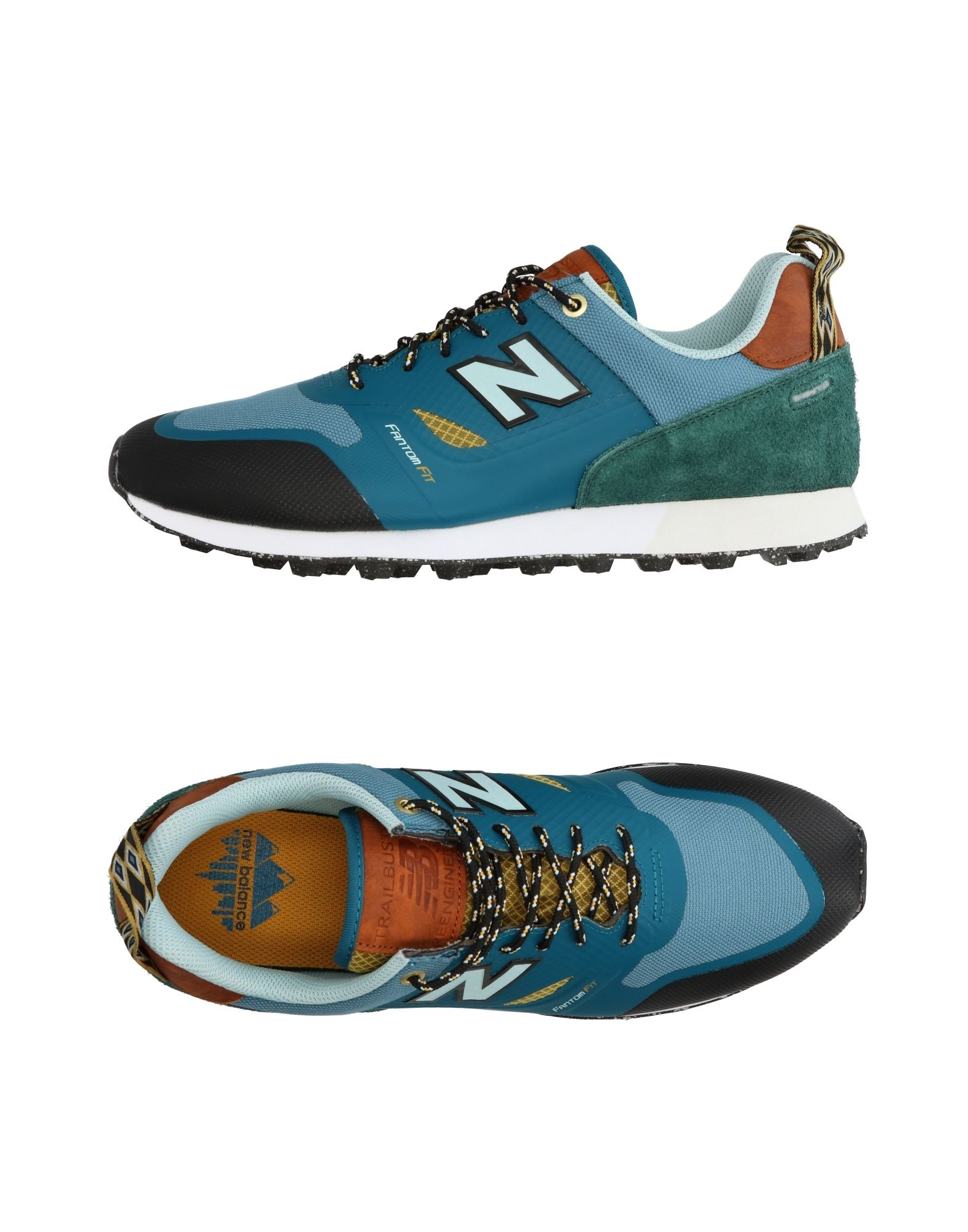 New Balance Sneakers Sneakers Sneakers - Men New Balance Sneakers online on  Canada - 11217148AH d0b6e2