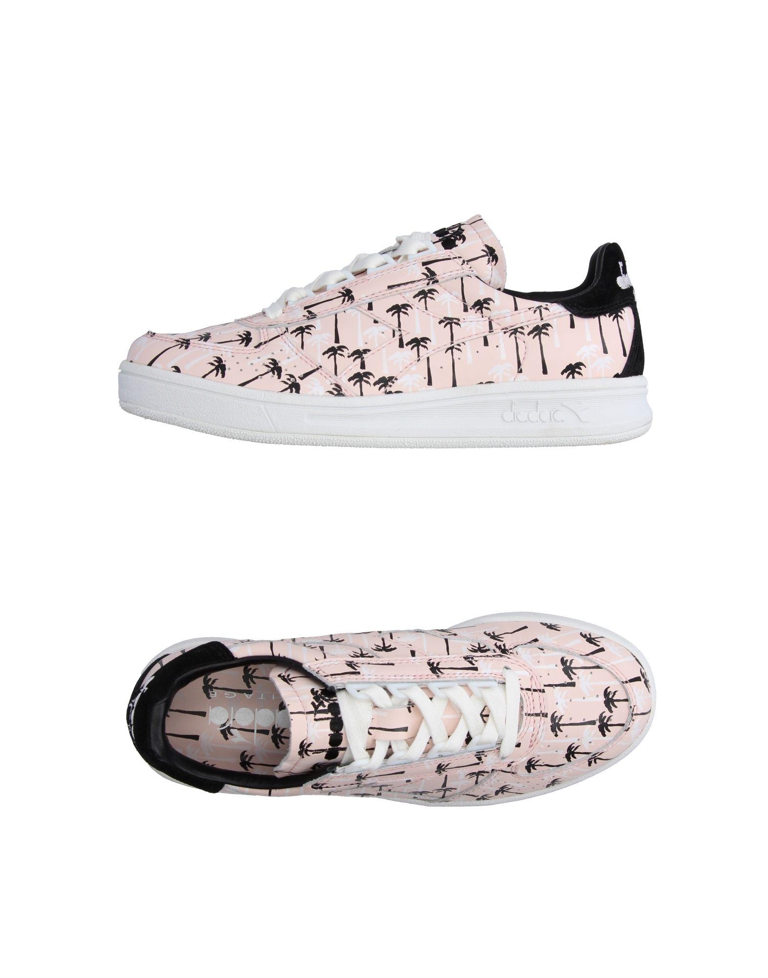 Diadora Heritage Sneakers Damen  11217189FK Gute Qualität beliebte Schuhe