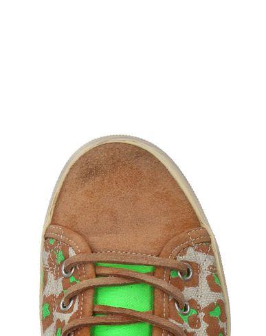 Verkauf Neueste LEATHER CROWN Sneakers Einkaufen Laden Verkauf hEejC