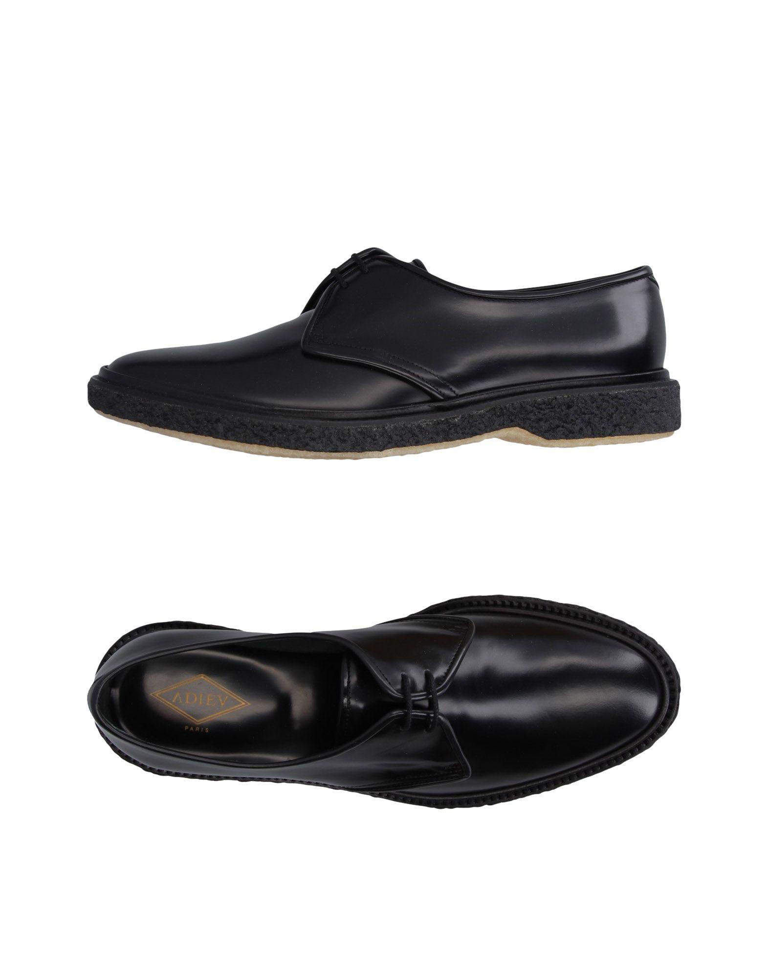 Haltbare Mode billige Schuhe Adieu Schnürschuhe Herren  11217313BP Heiße Schuhe