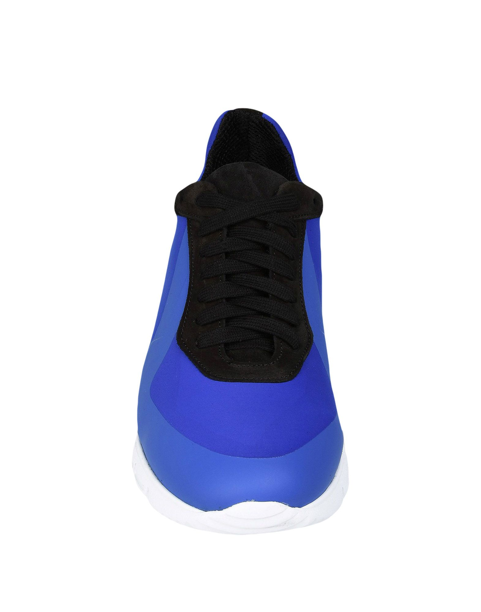 Rabatt echte Schuhe Edwa Sneakers Herren  11217350PQ