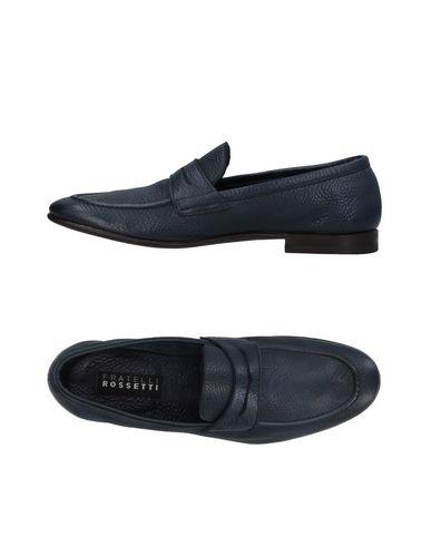 Zapatos con descuento Mocasín Fratelli Rossetti Hombre - Mocasines Fratelli Rossetti - 11217351JH Azul oscuro