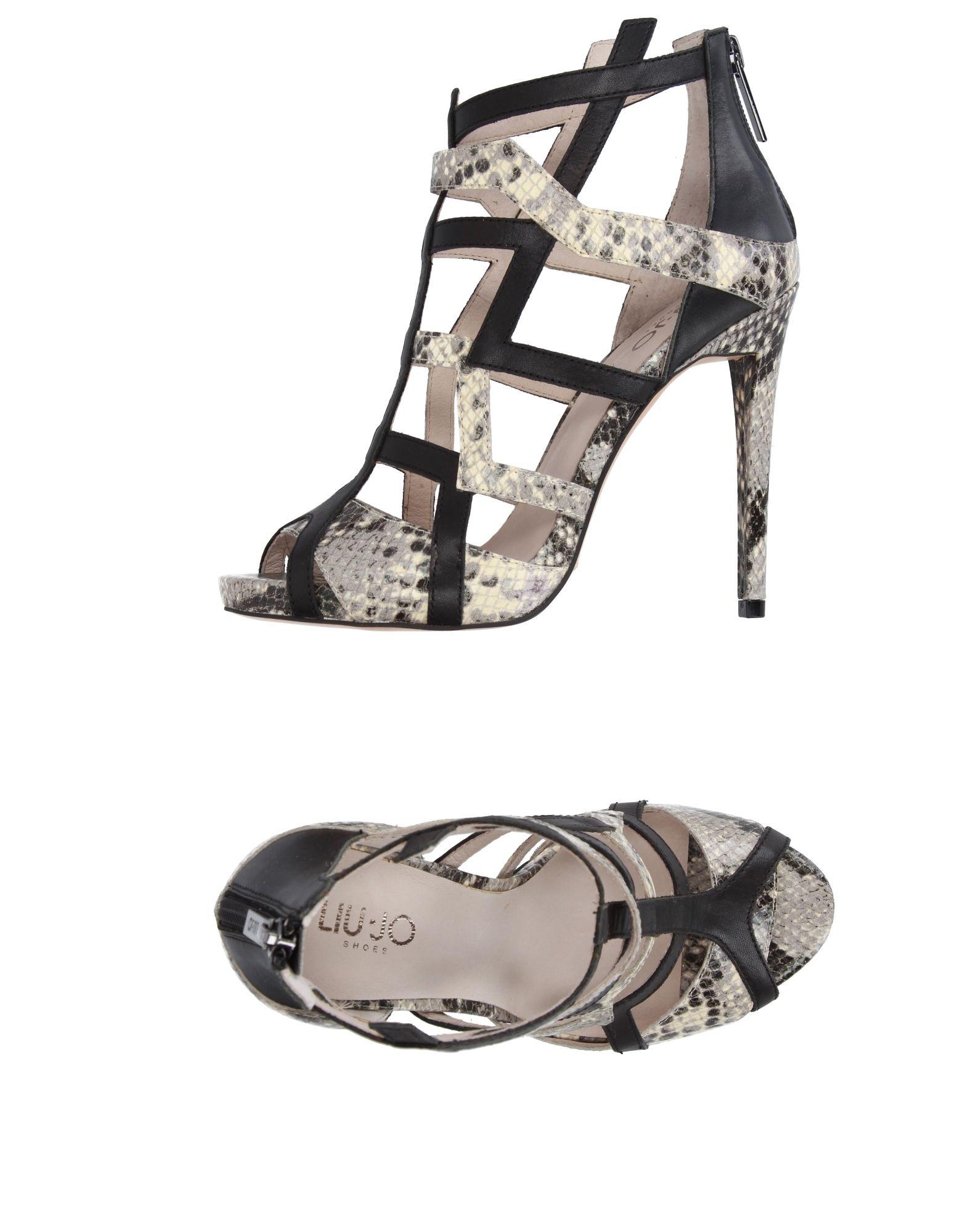Gut um billige Schuhe zu Damen tragenLiu •Jo Shoes Sandalen Damen zu  11217353KD 910d4b
