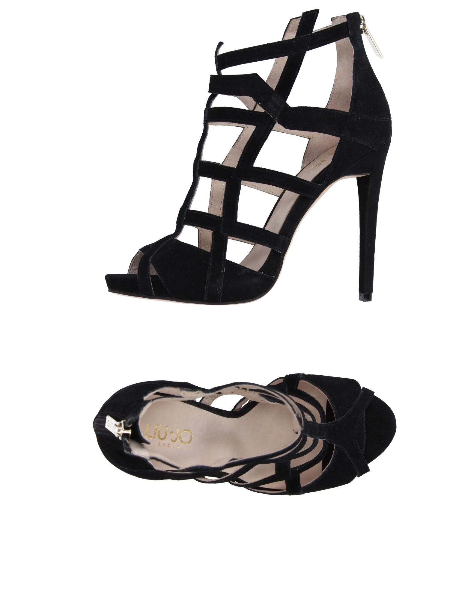 Gut Shoes um billige Schuhe zu tragenLiu •Jo Shoes Gut Sandalen Damen  11217361CE e0e6ed