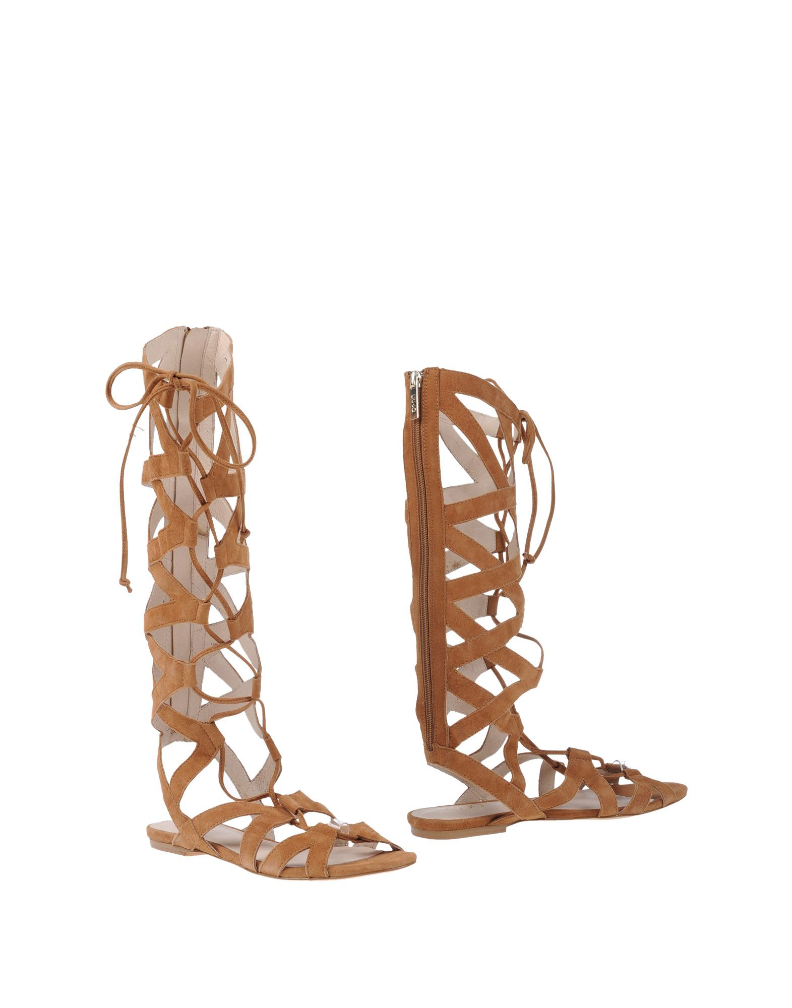 Liu •Jo Shoes Stiefel Damen  11217380QU Gute Qualität beliebte Schuhe