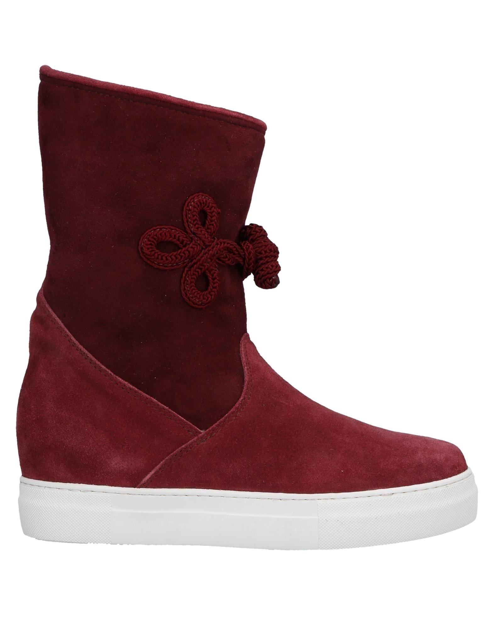 Rabatt Damen Schuhe Passion Blanche Stiefelette Damen Rabatt  11217465VF 7eeac9