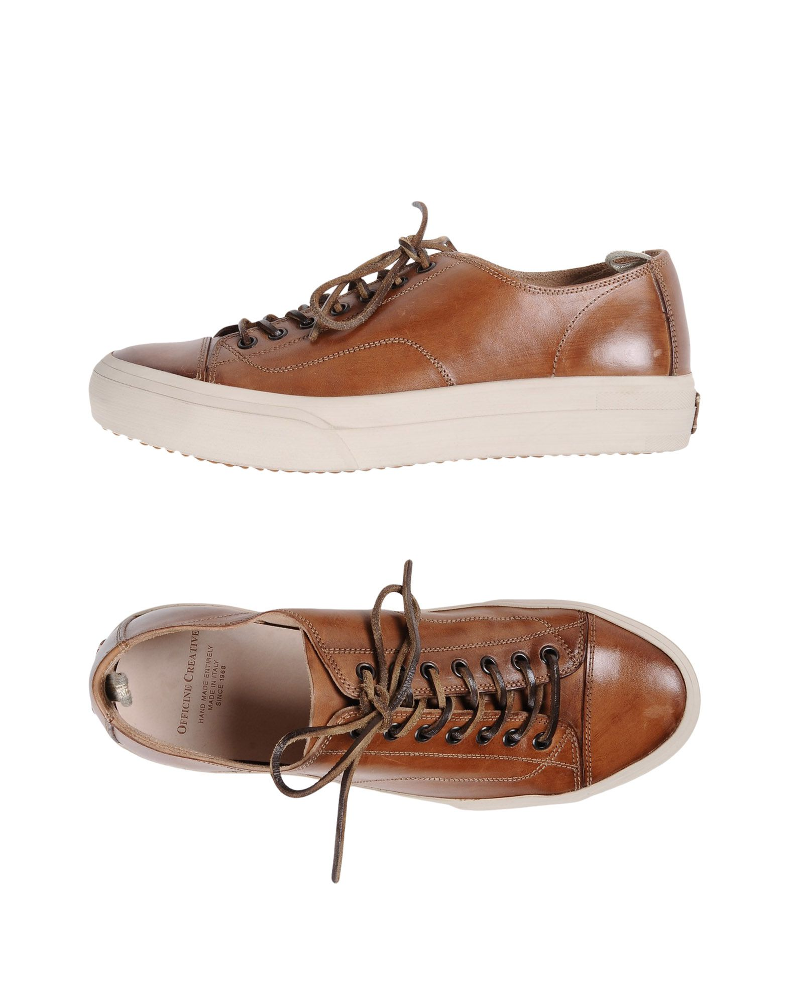 Officine Creative Italia Gute Sneakers Herren  11217499DB Gute Italia Qualität beliebte Schuhe b2eda0