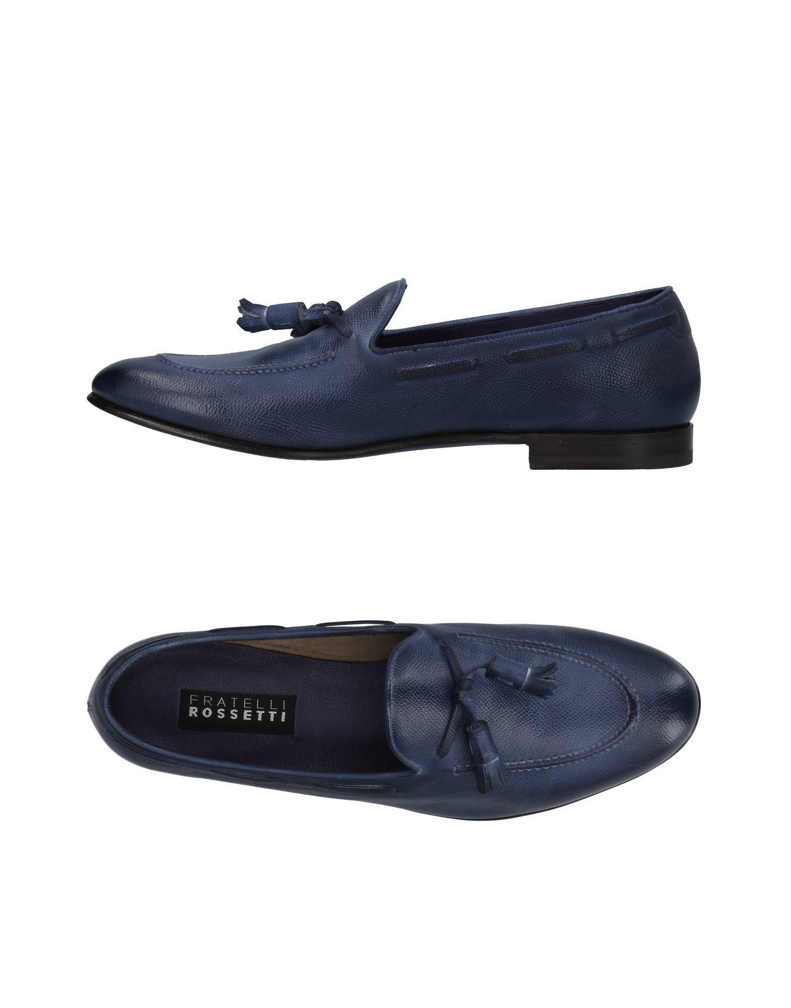 Fratelli Rossetti Mokassins Herren  11217551FV Gute Qualität beliebte Schuhe