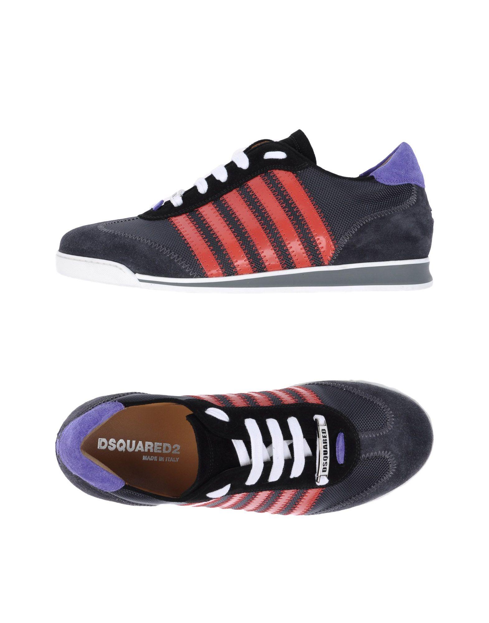 Dsquared2 Gute Sneakers Herren  11217575RF Gute Dsquared2 Qualität beliebte Schuhe f52fd4