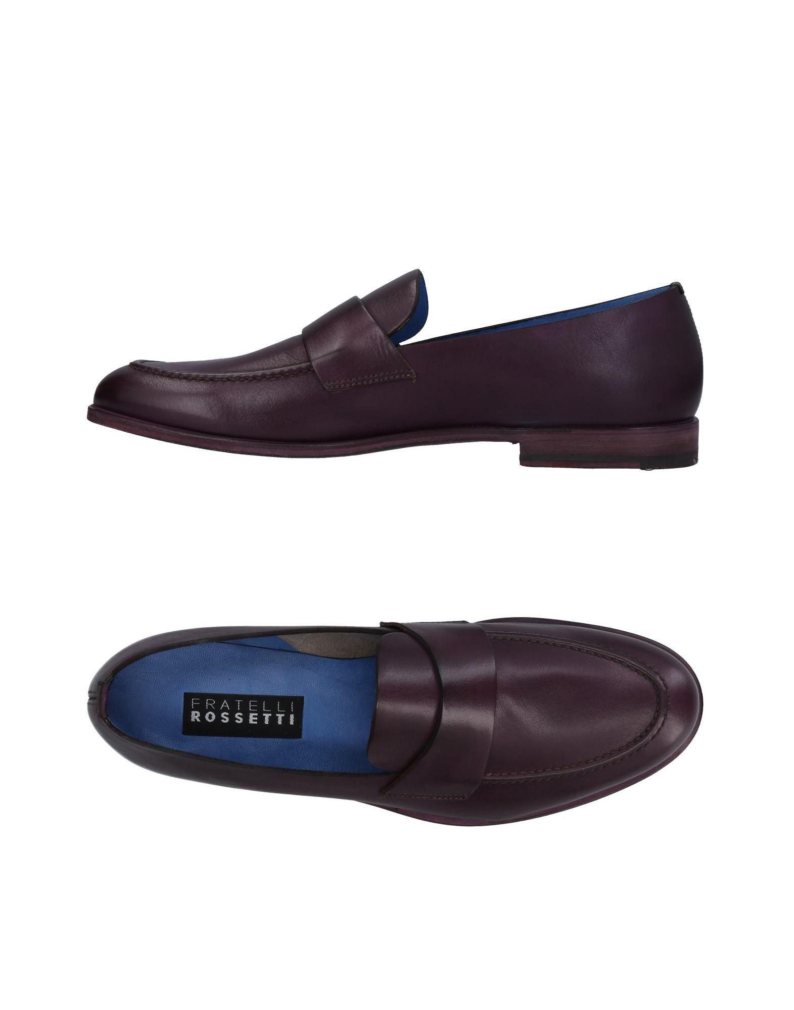 Fratelli Rossetti Gute Mokassins Herren  11217593NA Gute Rossetti Qualität beliebte Schuhe d399d9