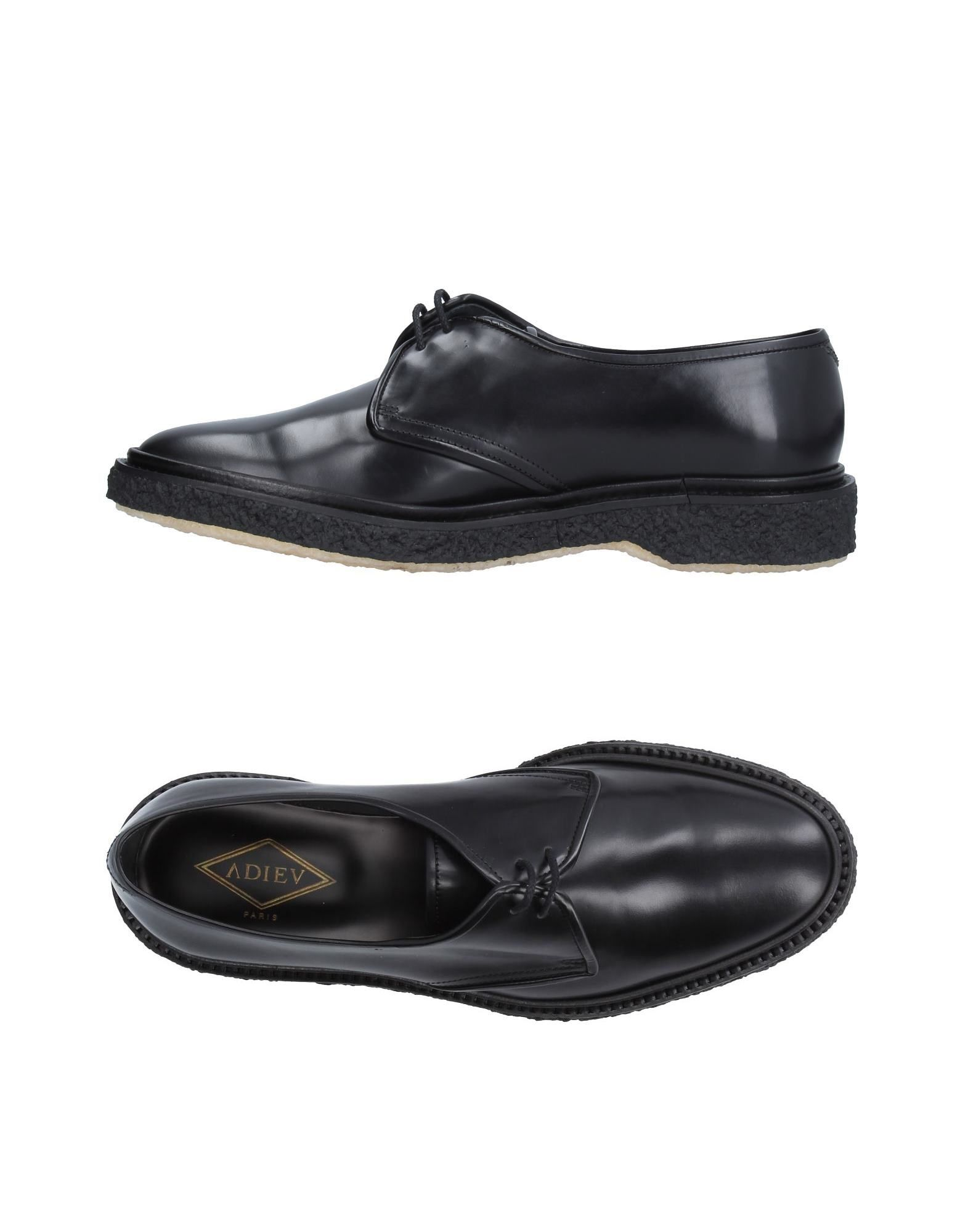 Adieu  Schnürschuhe Damen  Adieu 11217635WHGut aussehende strapazierfähige Schuhe 6d4477