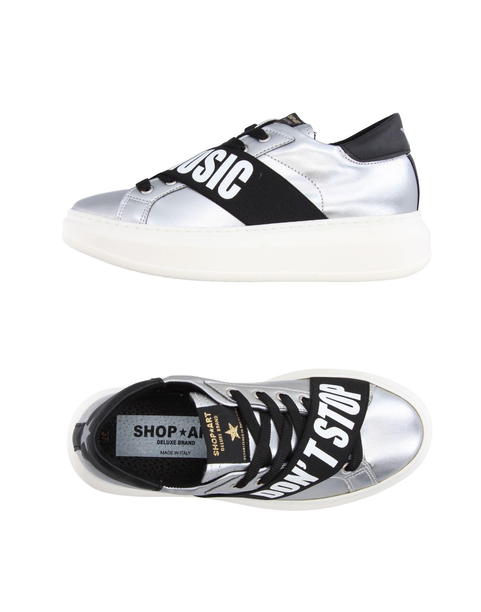 Sneakers Shop ★ Art Donna - 11217701HA