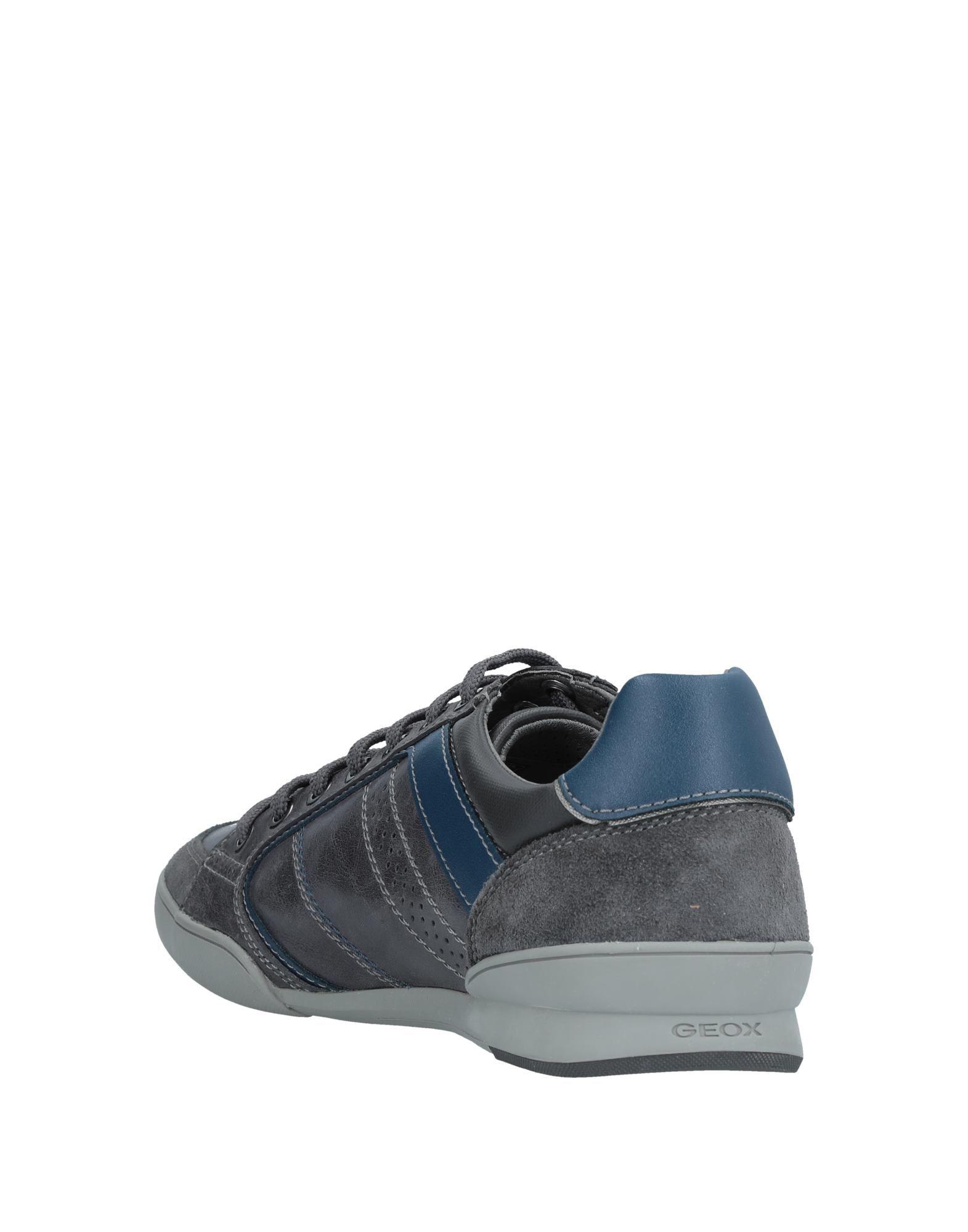 Geox Sneakers Herren beliebte  11217717ES Gute Qualität beliebte Herren Schuhe 01bdf8