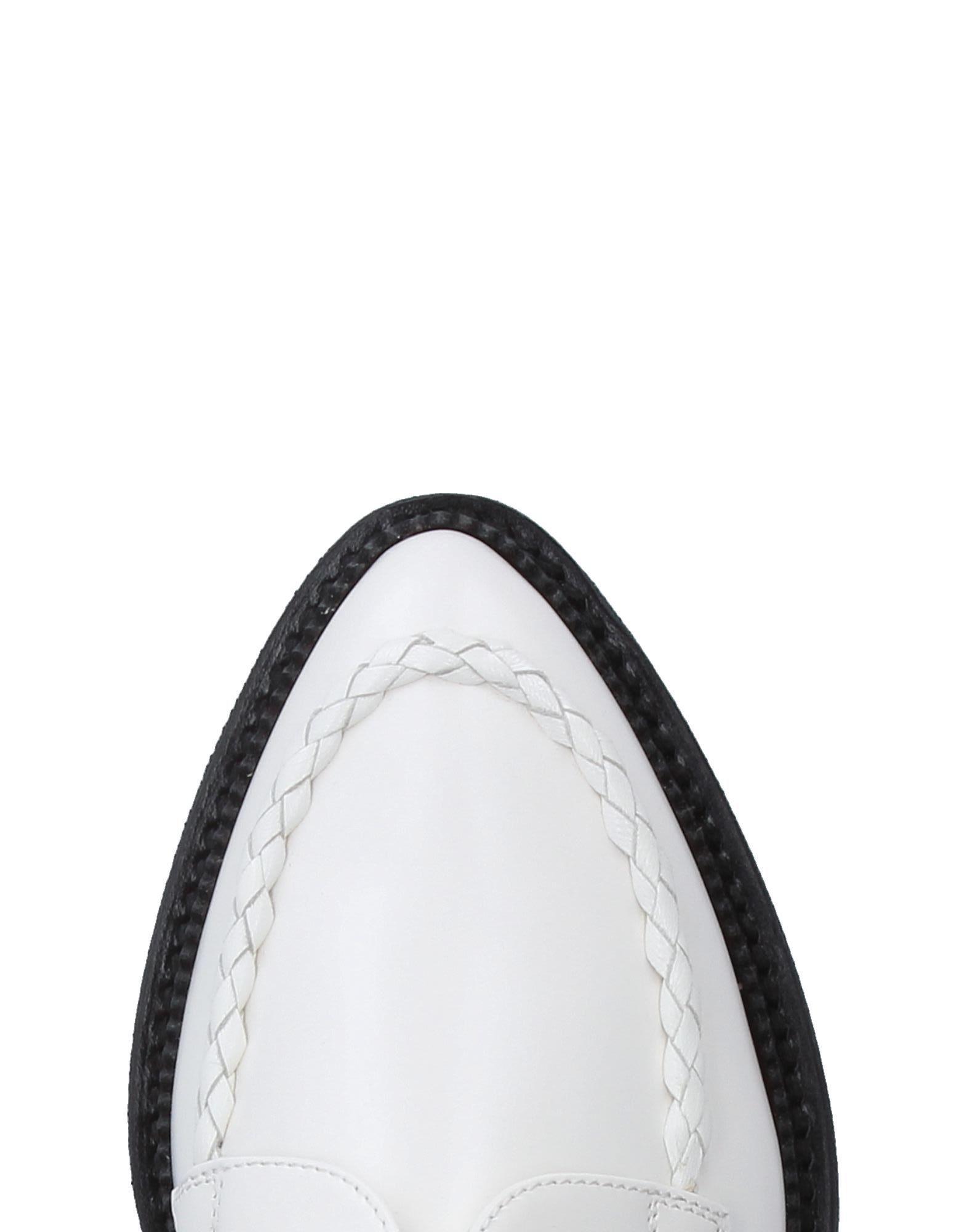 Chaussures À Lacets Alexander Mcqueen Femme - Chaussures À Lacets Alexander Mcqueen sur