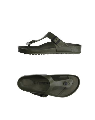 new high quality free shipping best wholesaler BIRKENSTOCK Flip flops - Footwear | YOOX.COM