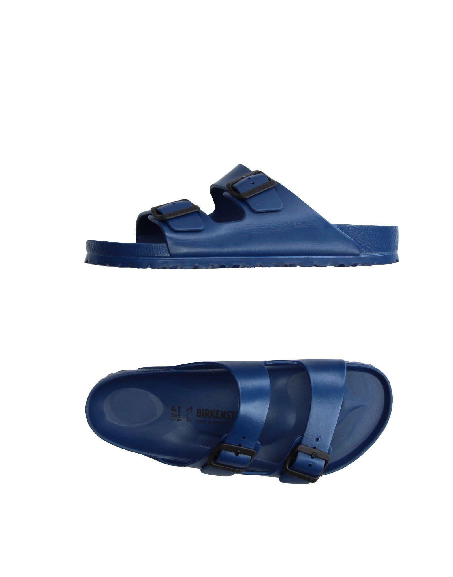 Birkenstock Sandals - Men Birkenstock Sandals online on on on  Australia - 11217738OJ d35984