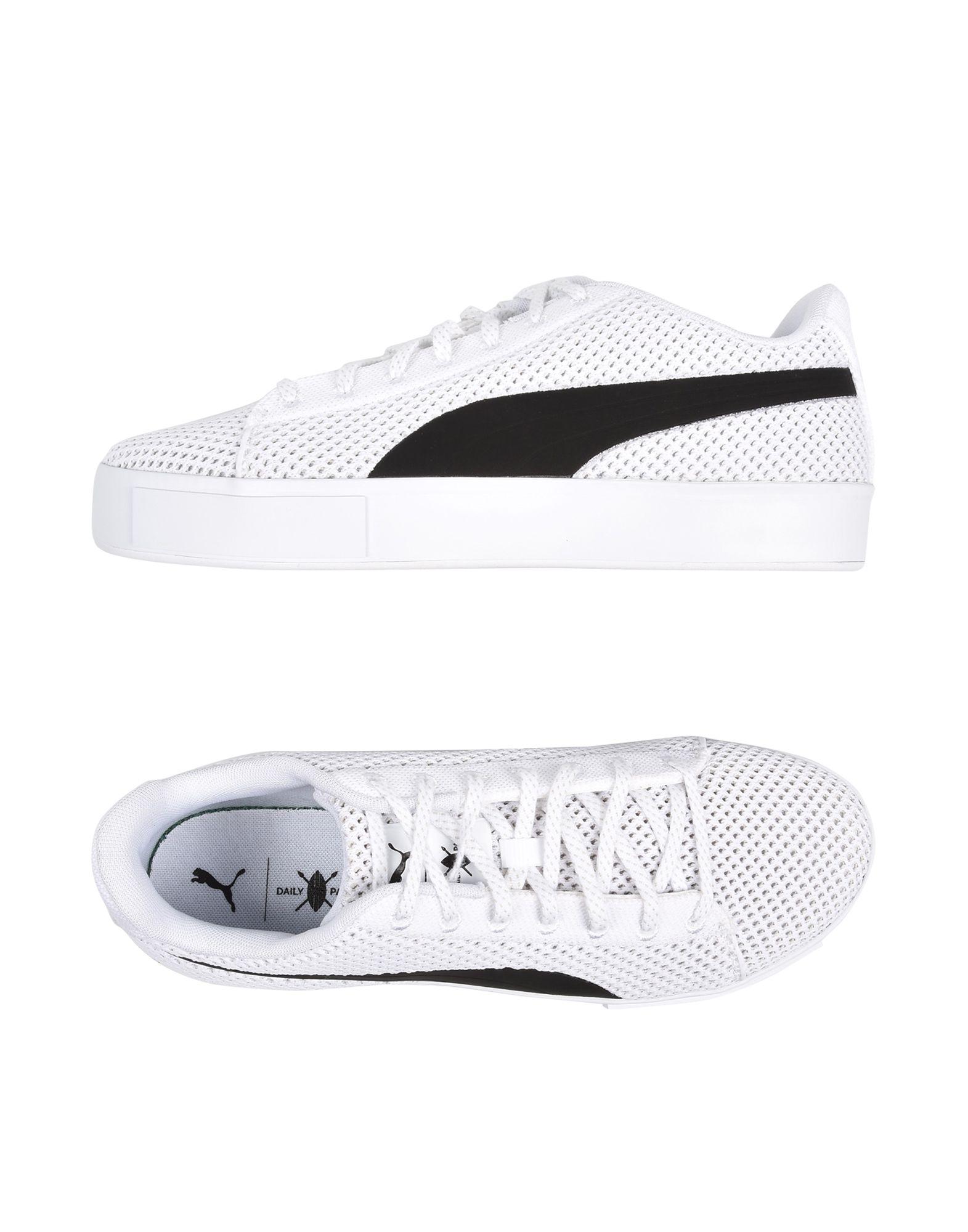 Sneakers Puma X Daily Paper Puma X Dp Court Platform K - Uomo - 11217748BJ