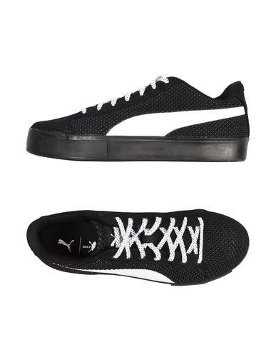 8e3d1bb7cf73 Puma X Daily Paper Puma X Dp Court Platform K - Sneakers - Men Puma ...