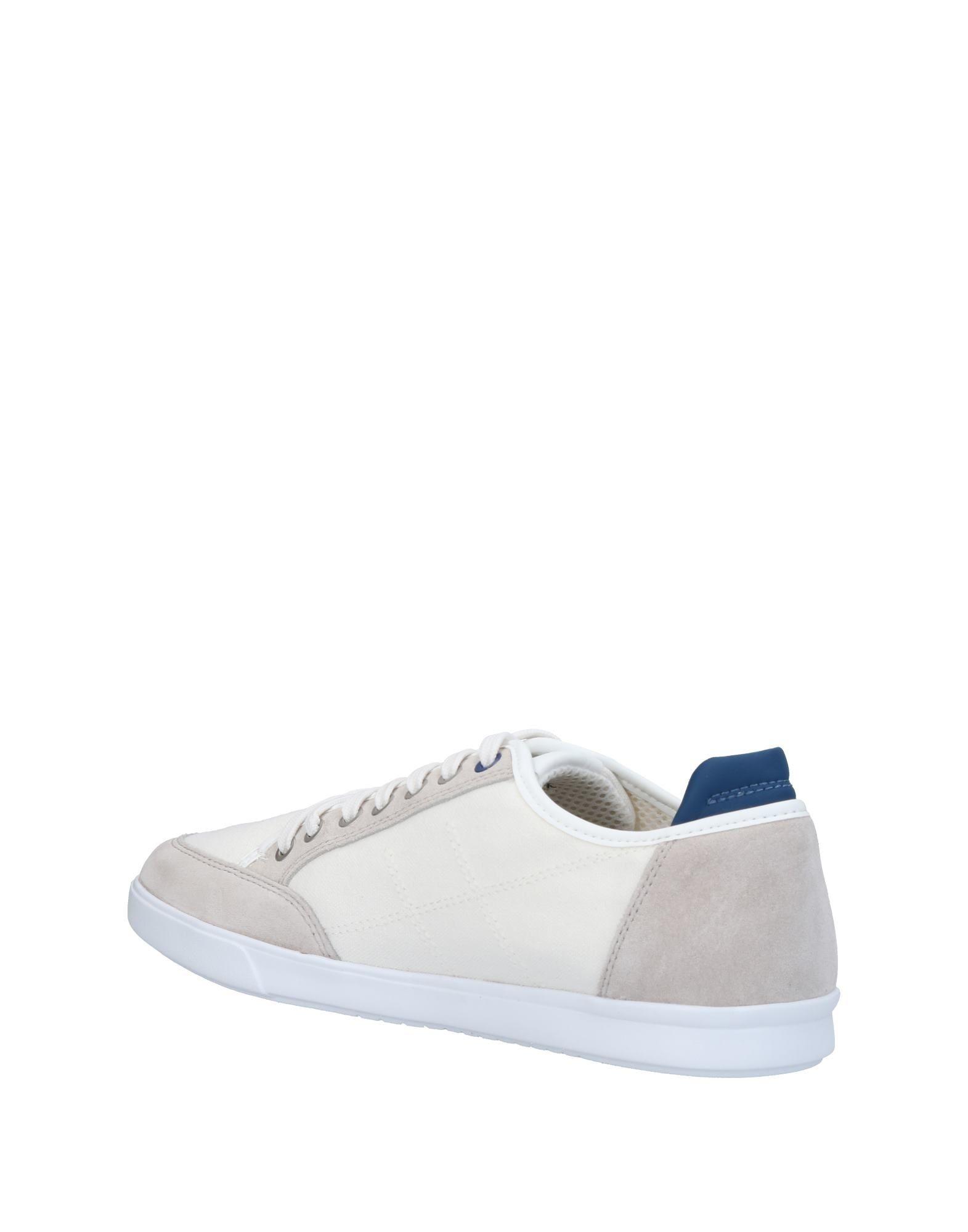 Geox  Sneakers Herren  Geox 11217753WE Heiße Schuhe f34759