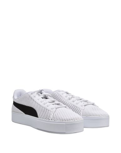 Billige Truhe Bilder Billig Verkauf Browse PUMA X DAILY PAPER PUMA X DP COURT PLATFORM K Sneakers 1ow770