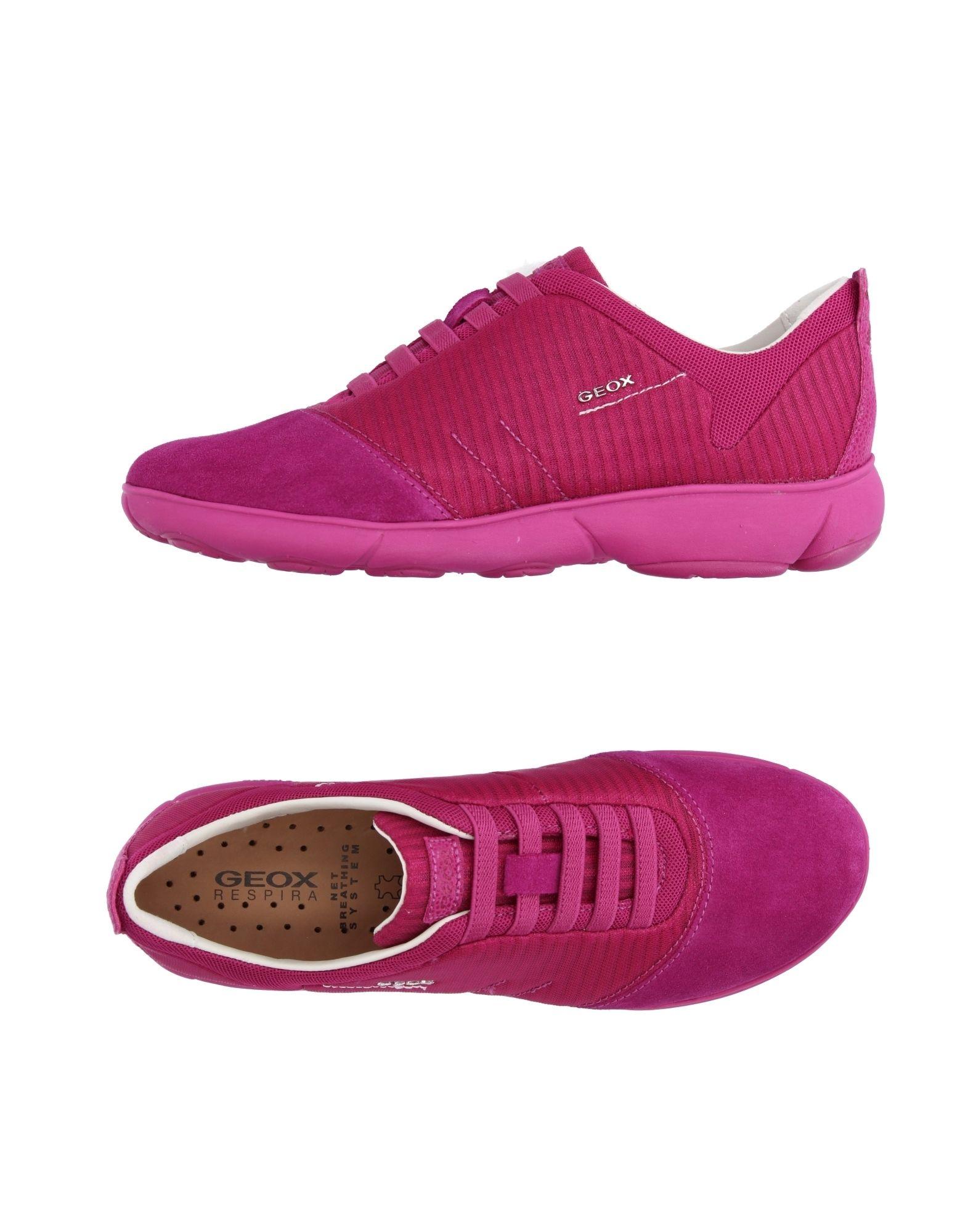 Geox Sneakers Damen  11217807VX Gute Qualität beliebte Schuhe