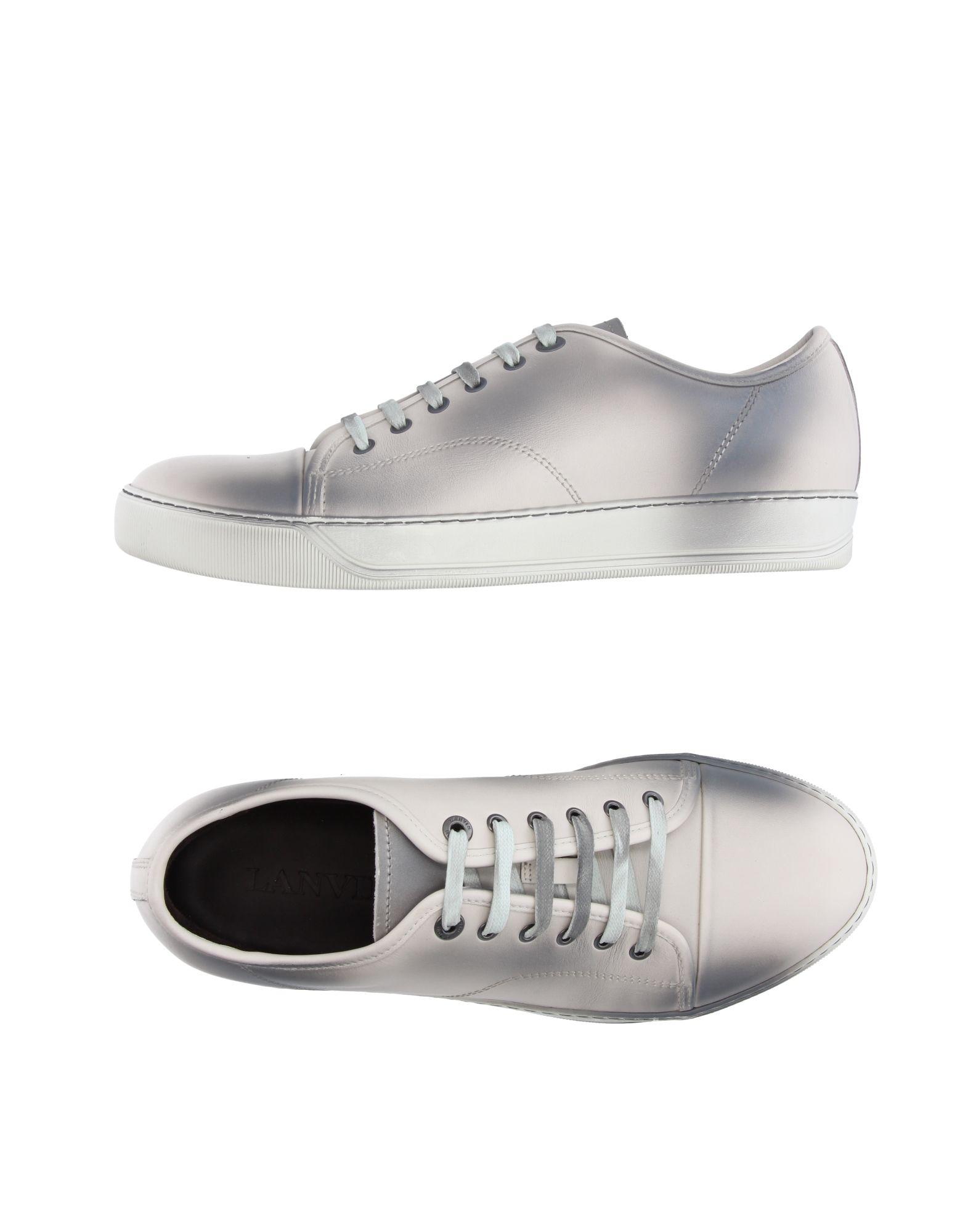 Moda Sneakers Lanvin Uomo - 11217841JE
