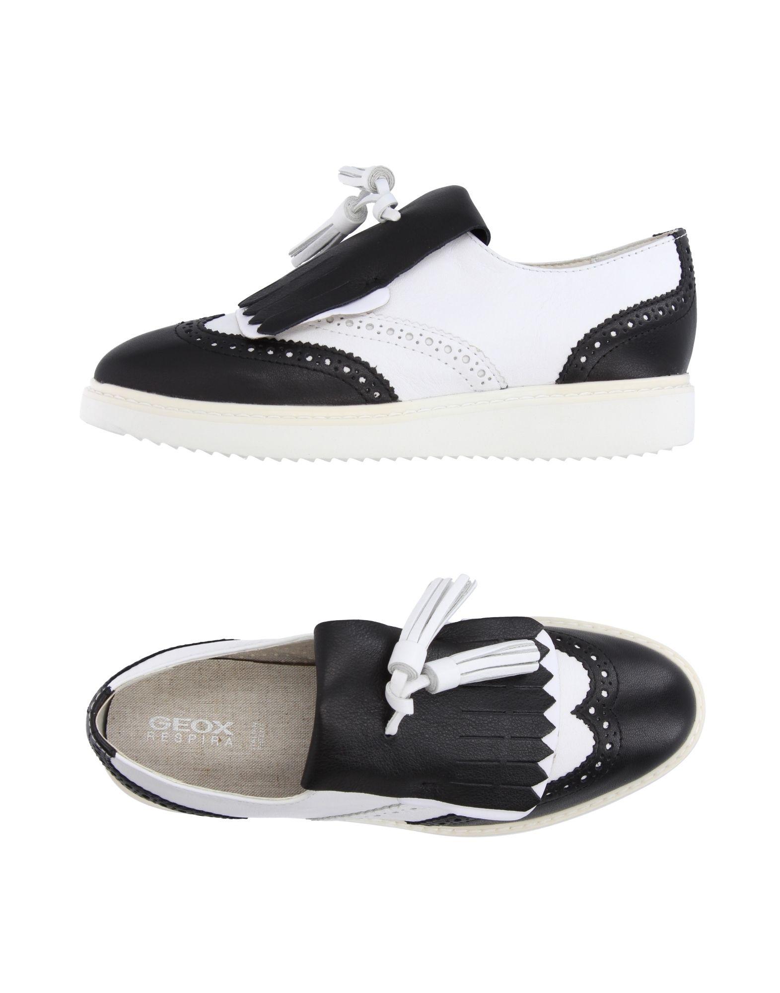 Geox Mokassins Damen  11217847UW Gute Qualität beliebte Schuhe