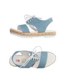 Chaussures - Sandales Sh Par Silvian Heach gpkOo