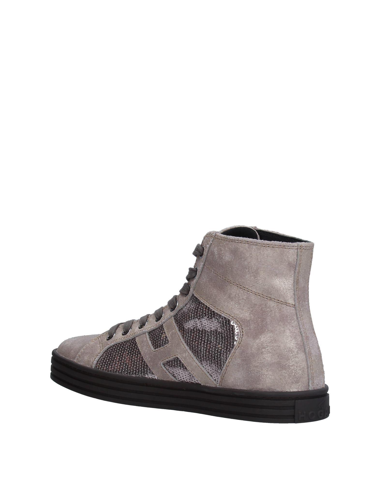 Hogan Rebel Sneakers Damen   Damen 11217941EJ Neue Schuhe 29ffc3