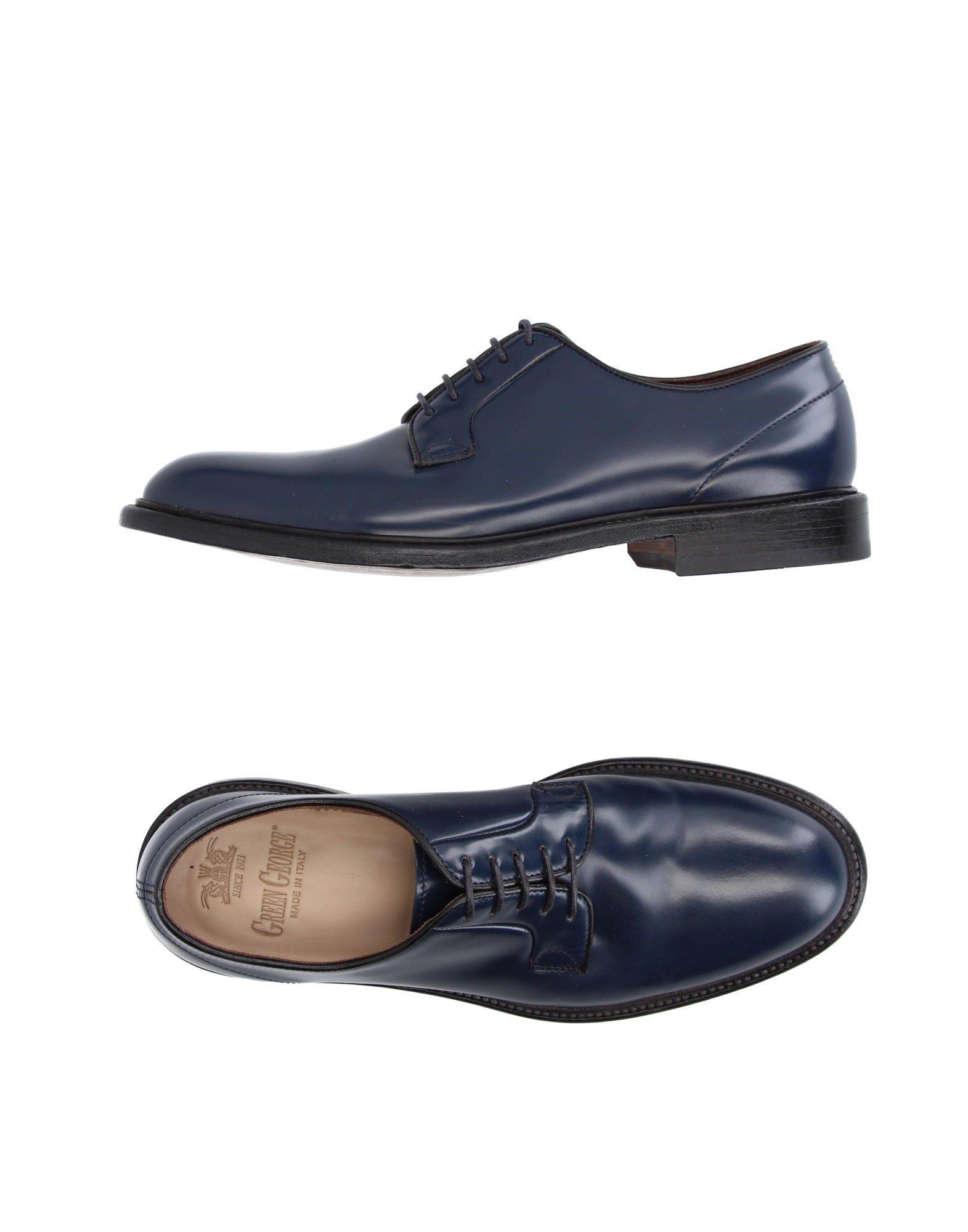 Green George Schnürschuhe Herren  11217958BV Gute Qualität beliebte Schuhe