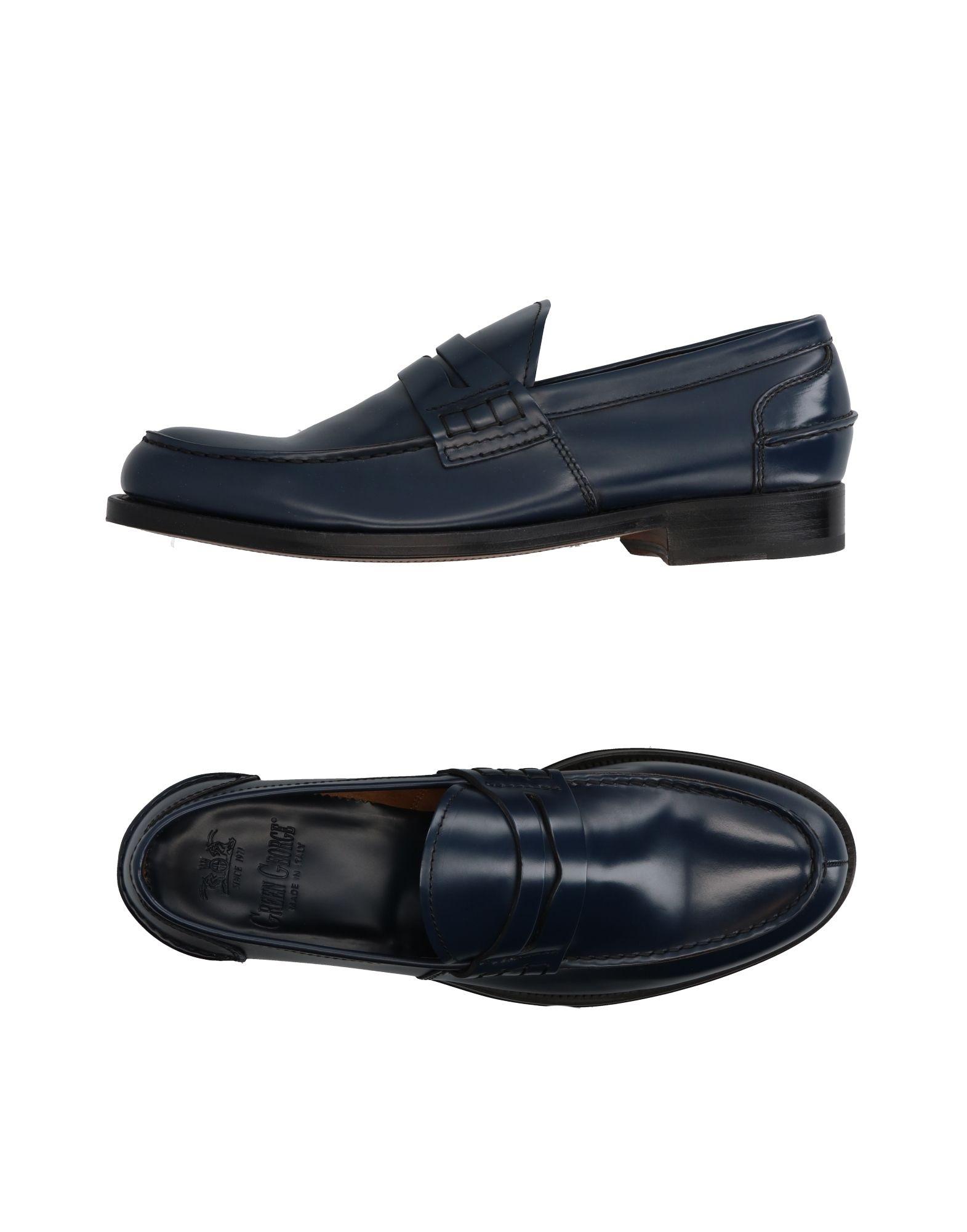 Green George Mokassins Herren  11217970LH Gute Qualität beliebte Schuhe