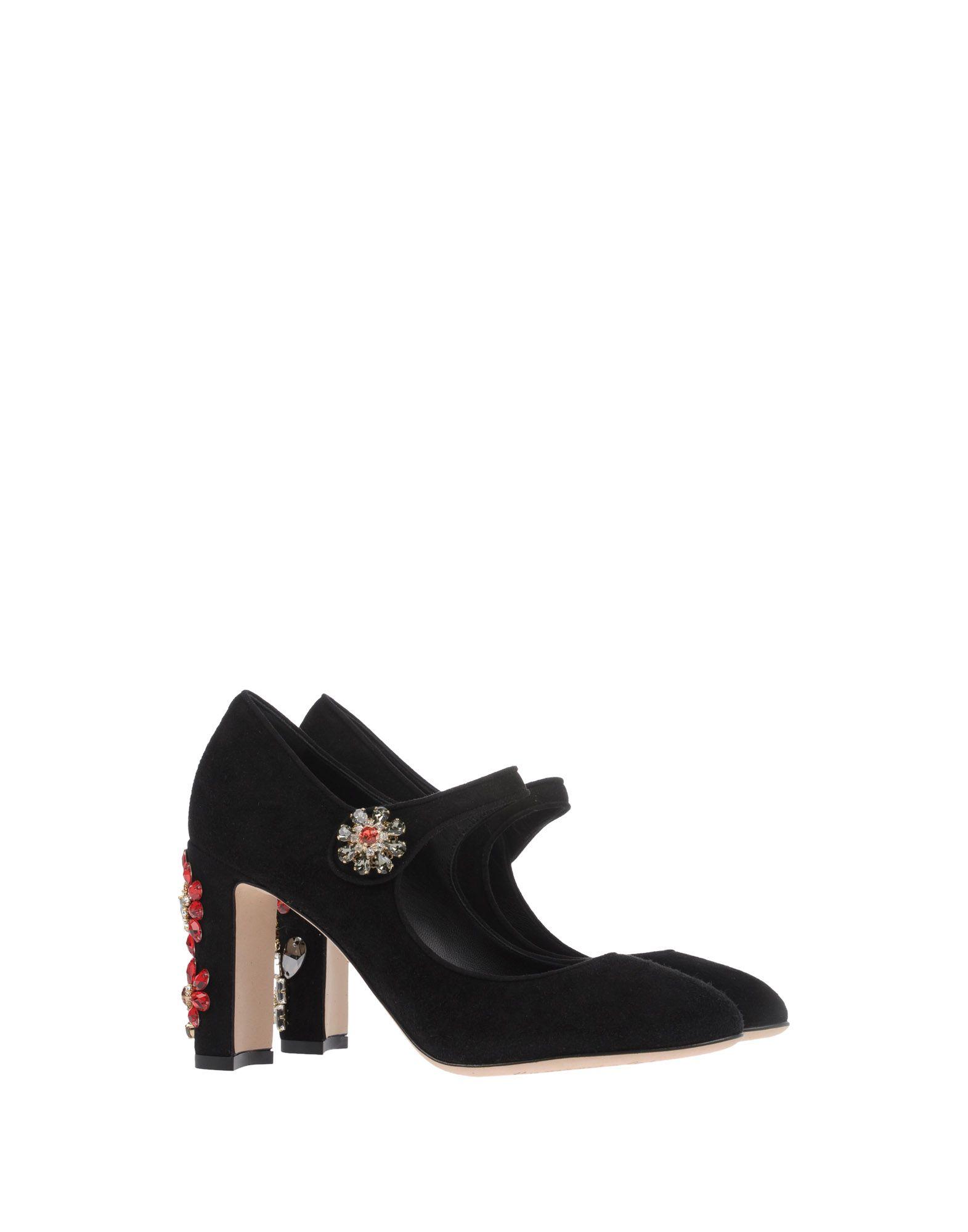 Dolce & 11217984XGGünstige Gabbana Pumps Damen  11217984XGGünstige & gut aussehende Schuhe 789281