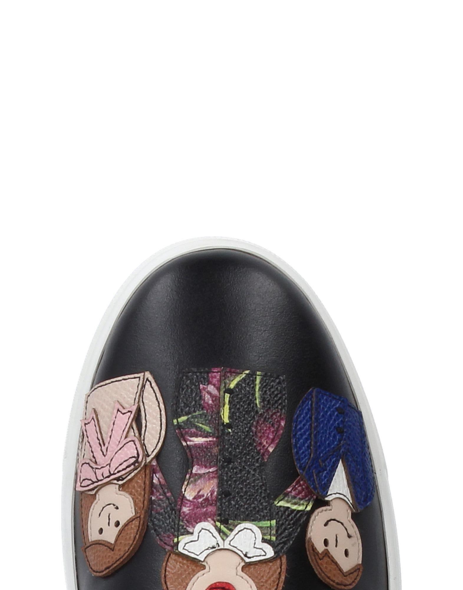 Dolce & Gabbana Sneakers Damen Schuhe  11217990HPGünstige gut aussehende Schuhe Damen 43ae6b