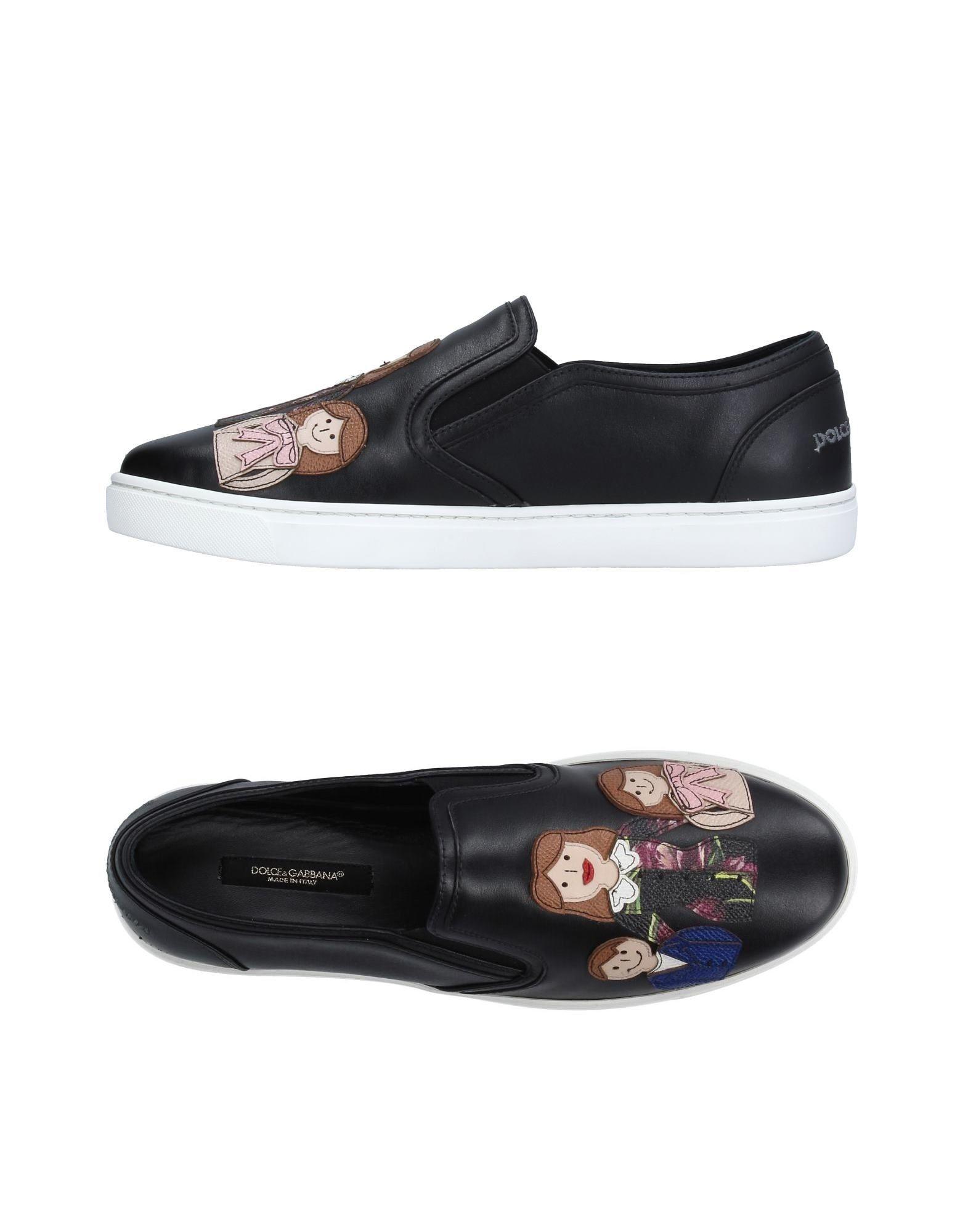 Sneakers Dolce Gabbana & Gabbana Dolce Donna - 11217990HP 642afa